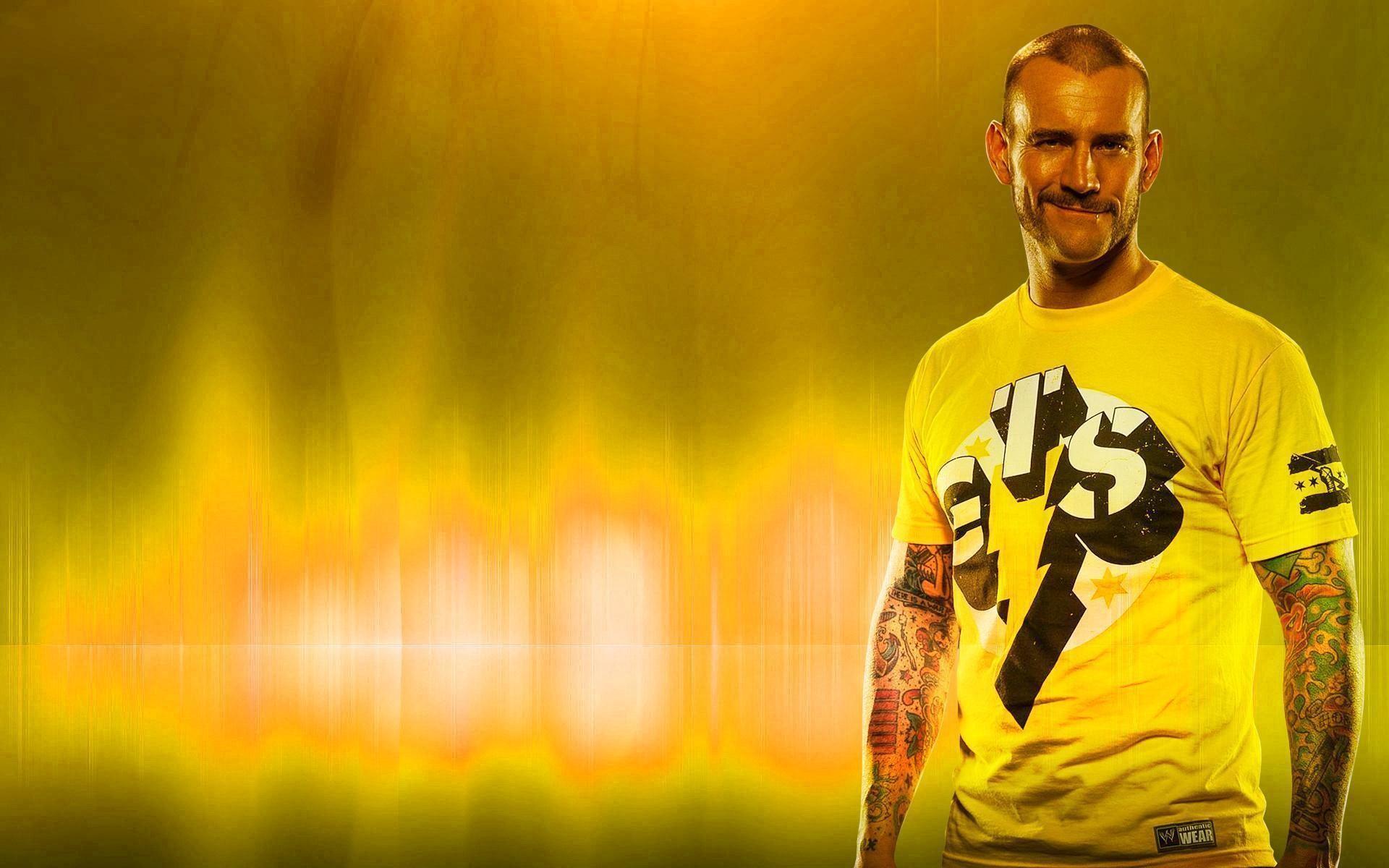 CM Punk Hd Wallpaper | Hd Wallpapers