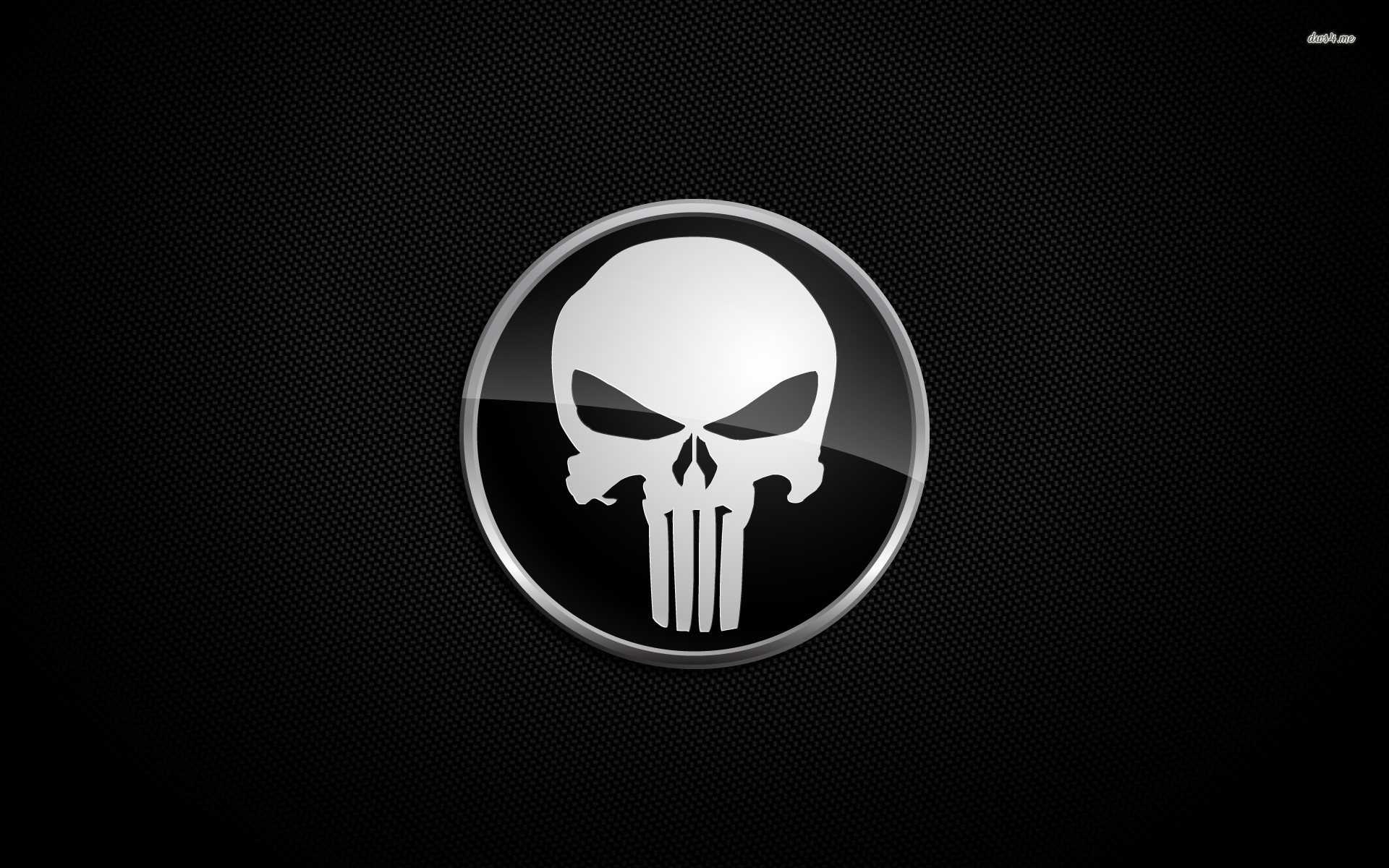 The Punisher Logo Wallpaper – Movie Wallpapers – #