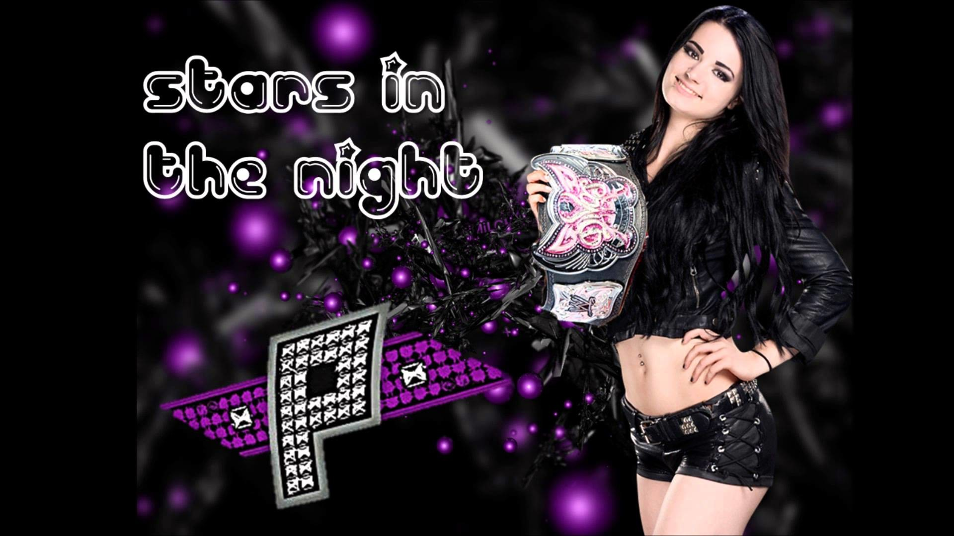 """2014: Paige 2nd WWE Theme Song -""""Stars In The Night"""" + Download Link –  YouTube"""