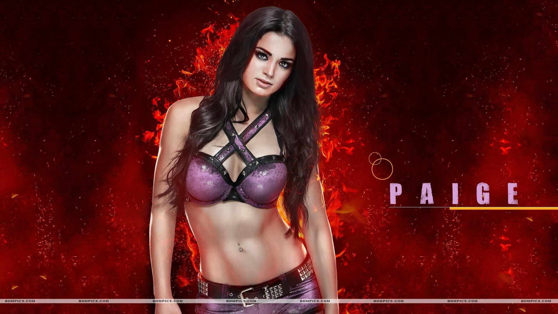 Paige Wrestler wallpaper for desktop