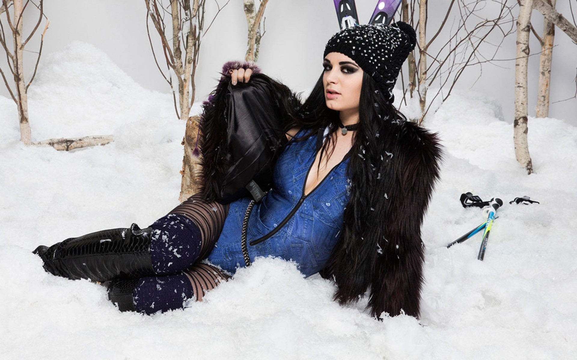 … Paige Wallpapers 2016 9 …