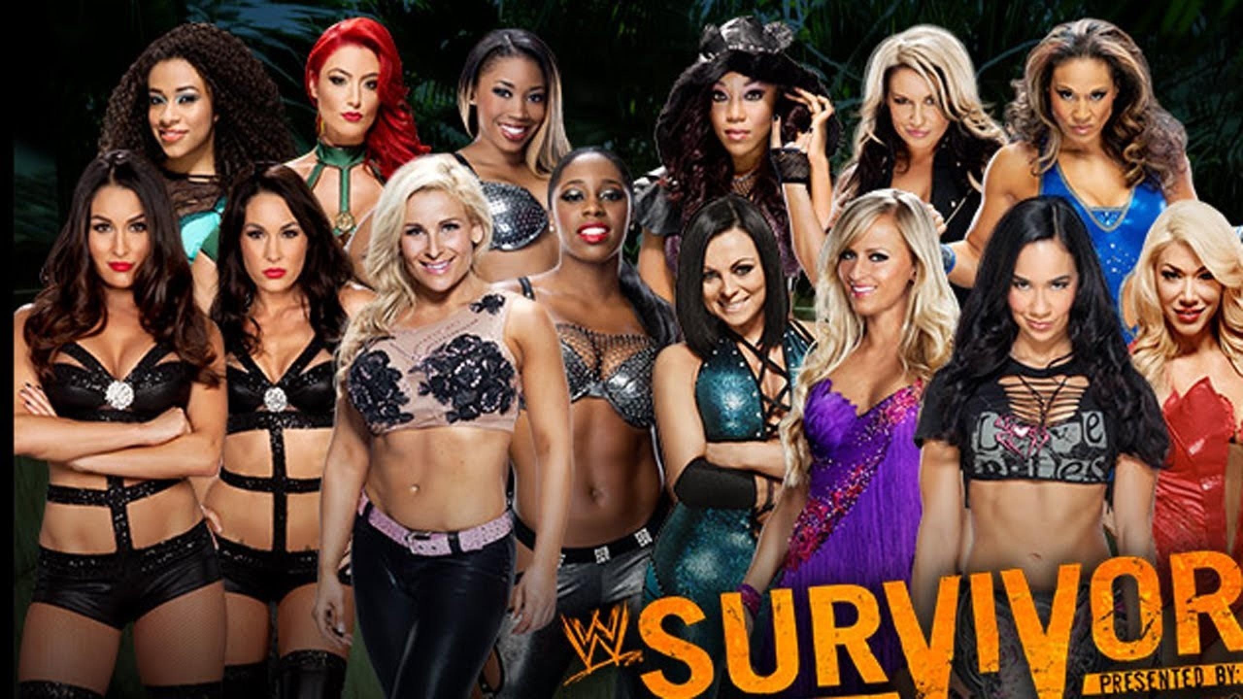 WWE Divas Wallpaper #5