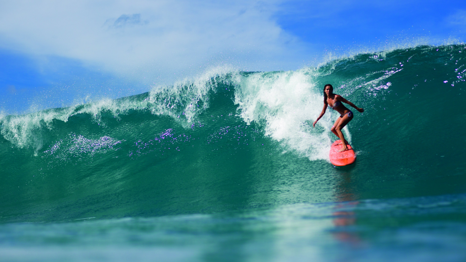 Big Waves Surfing wallpaperwallpaper screensaver .