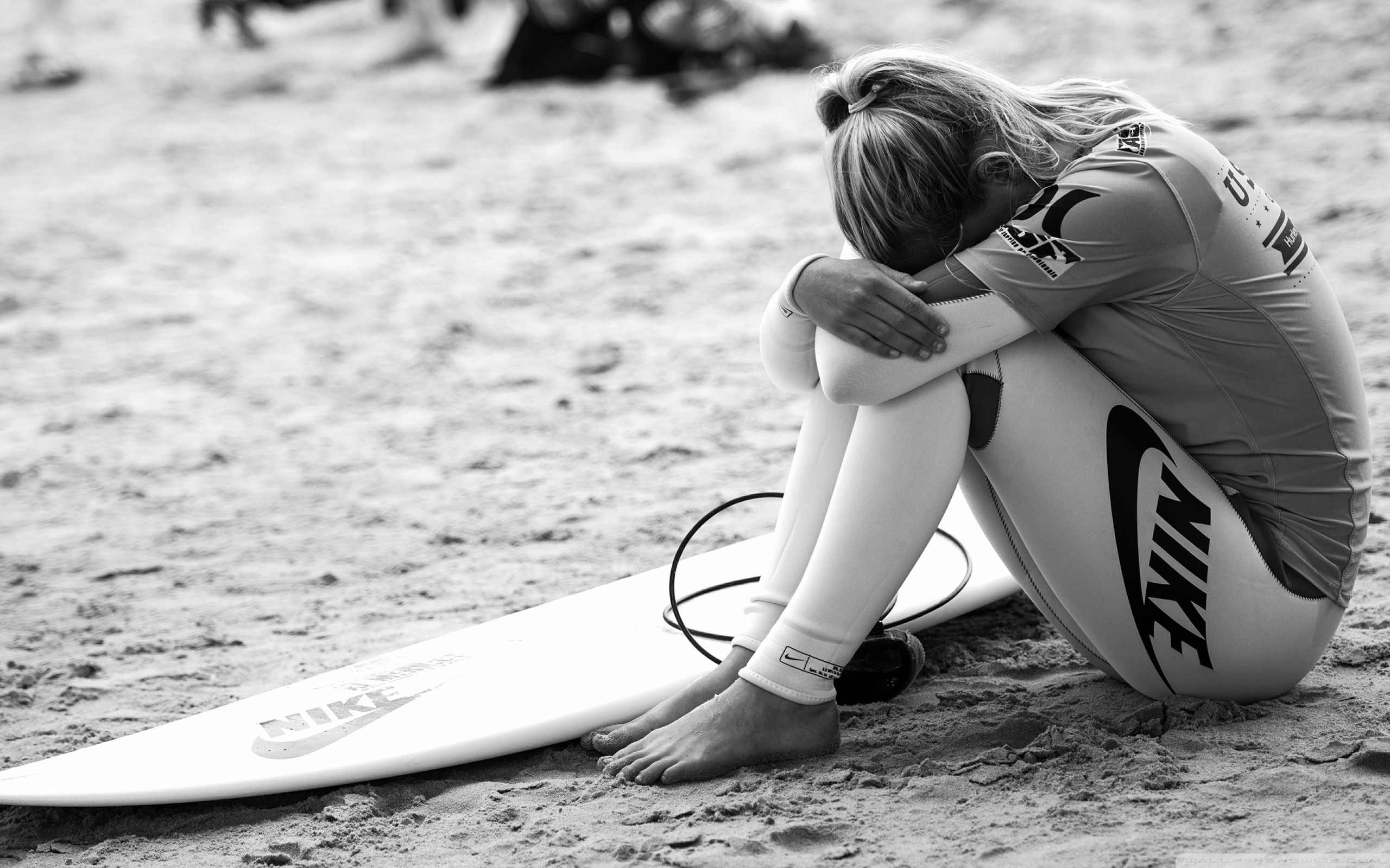 Surfer HD Wide Wallpaper for Widescreen
