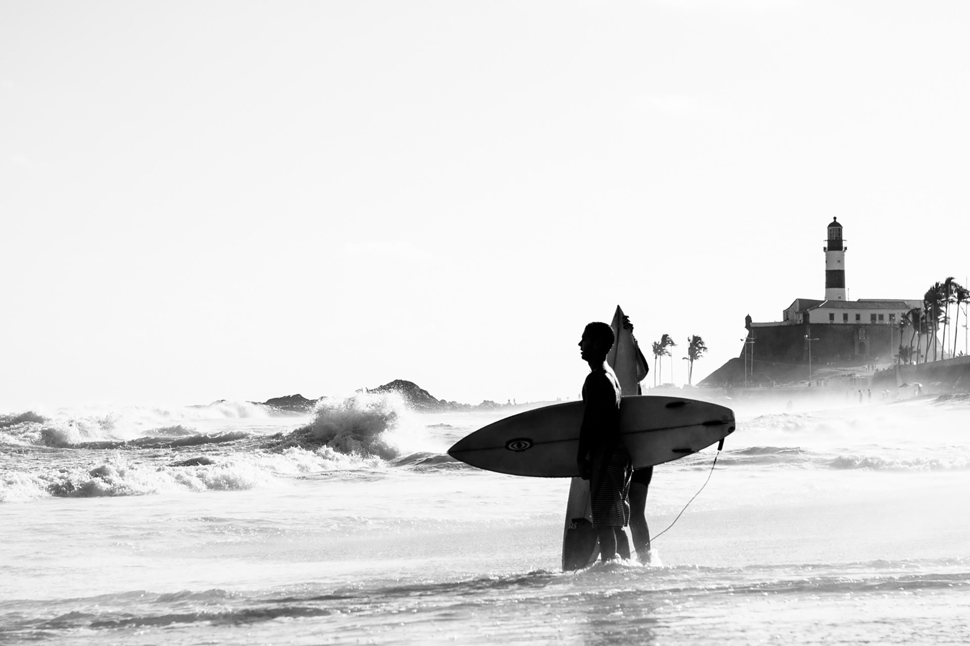Free screensaver surfing image, 220 kB – Aspen Grant