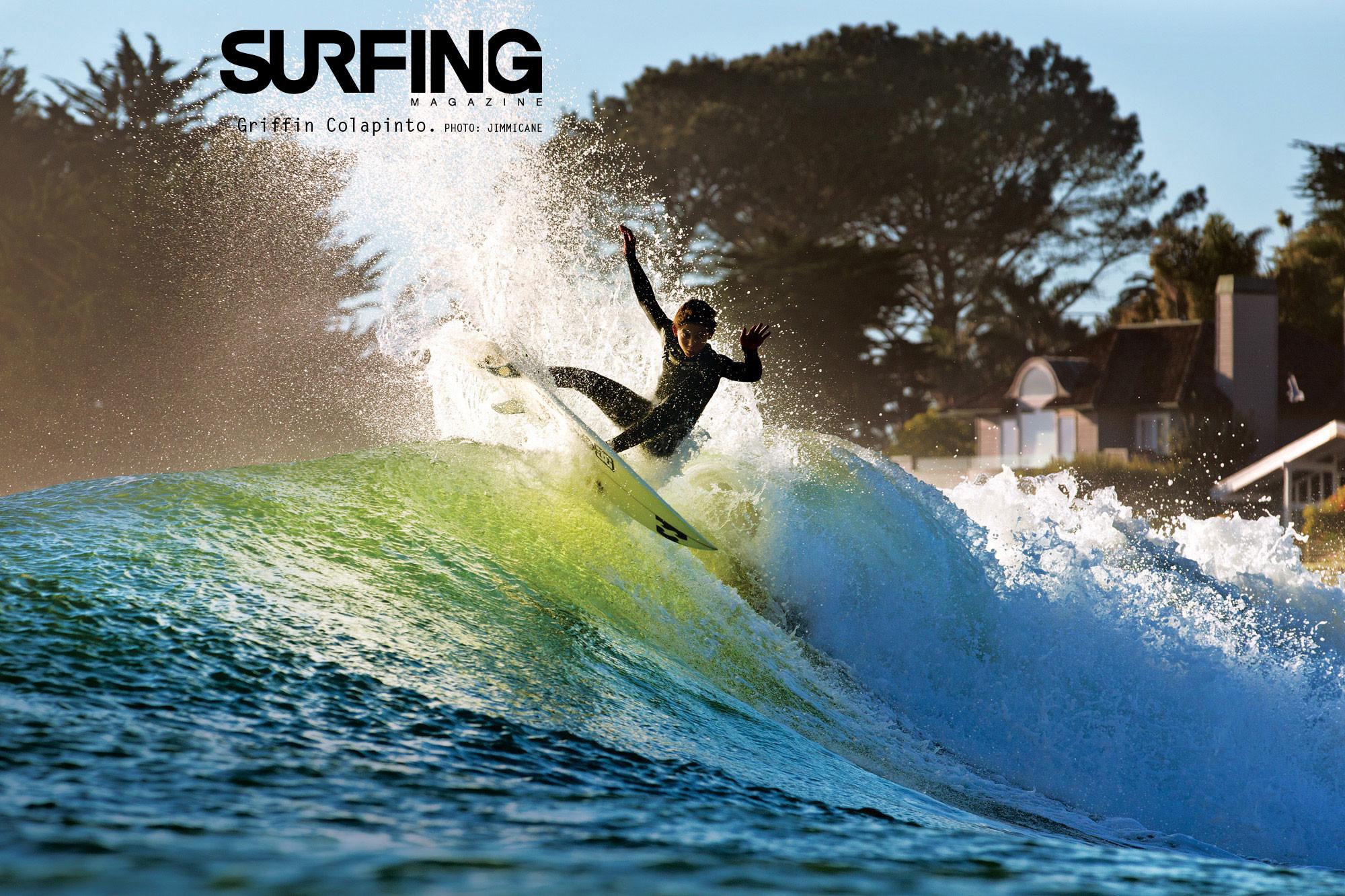 Surfline Wallpaper