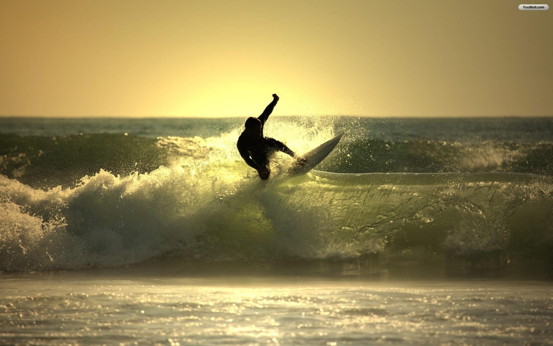 Great Wave Surfing hd Wallpaper   High Quality Wallpapers,Wallpaper .
