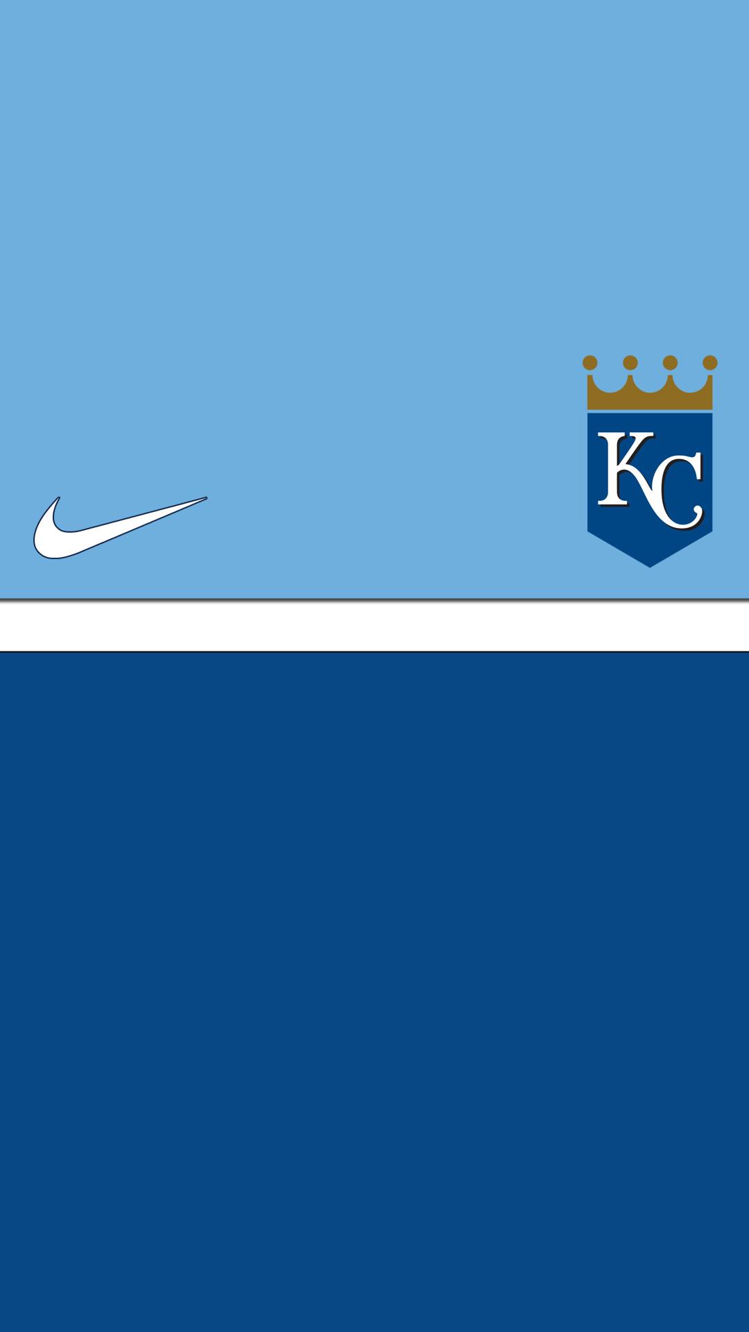 Kansas City Royals Nike IPhone wallpaper HD. Free desktop .