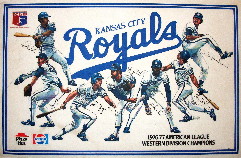 KC Royals Wallpaper for iPhone – WallpaperSafari