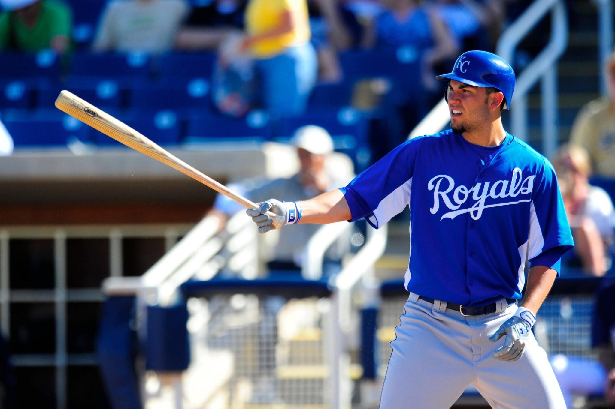 KANSAS CITY ROYALS mlb baseball (50) … by wallpaperup.com
