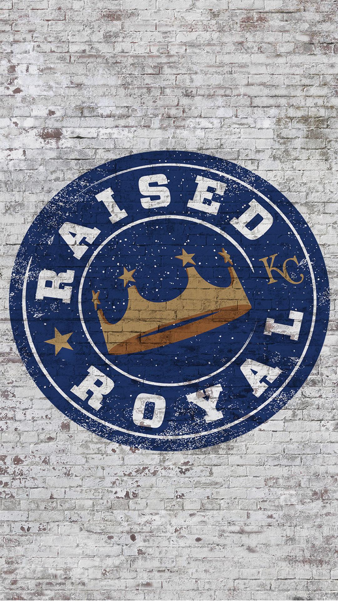 Raised Royal