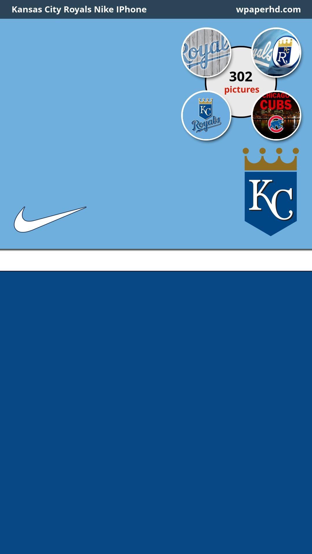 KC Royals IPhone Pics (Mobile, iPad)