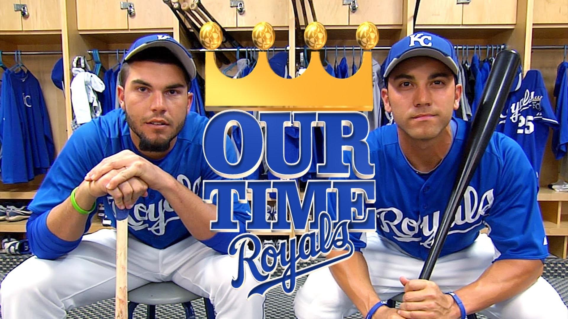 Sport HD Kansas City Royals.