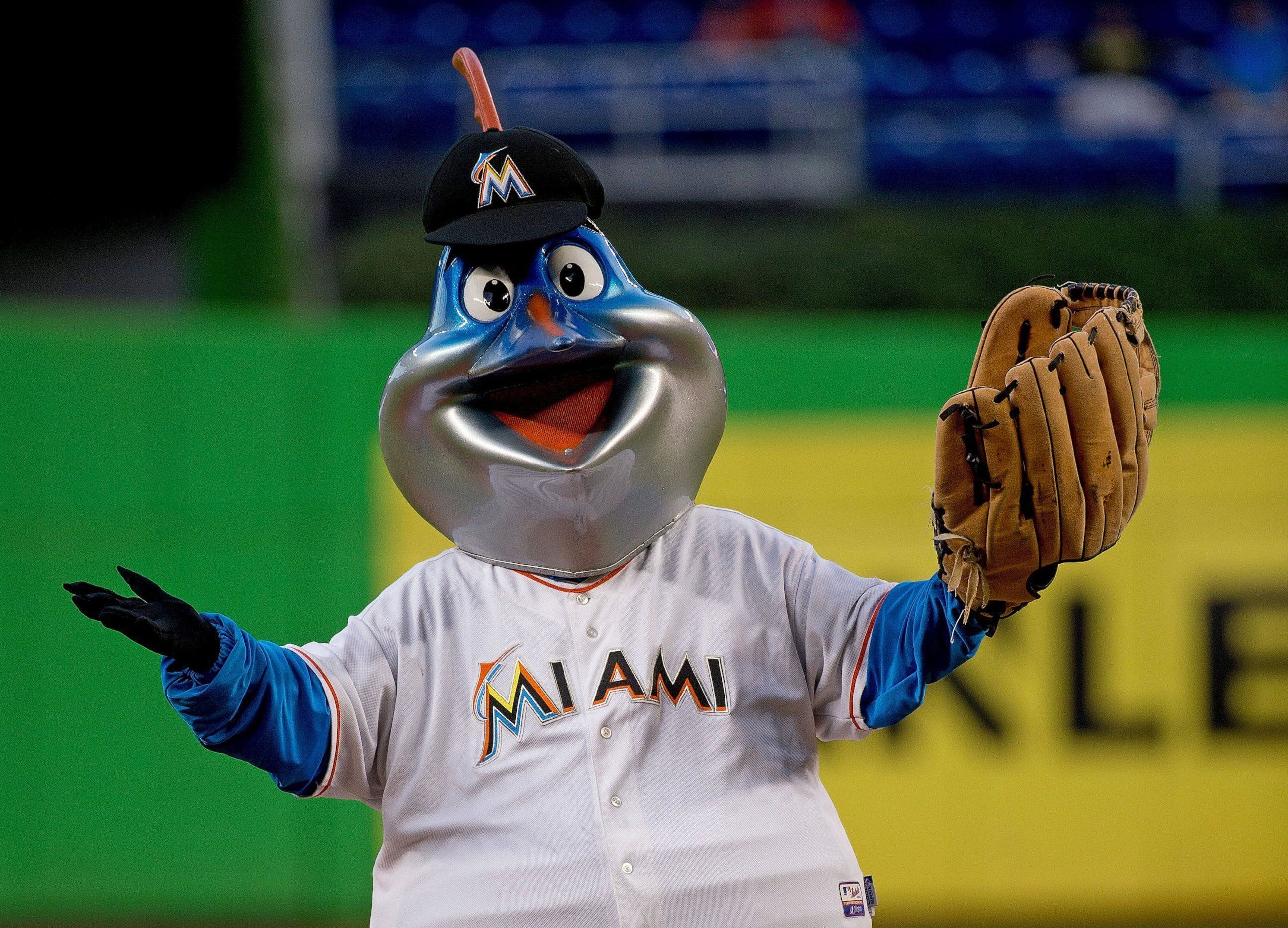 Miami Marlins Wallpapers Images Photos Pictures Backgrounds