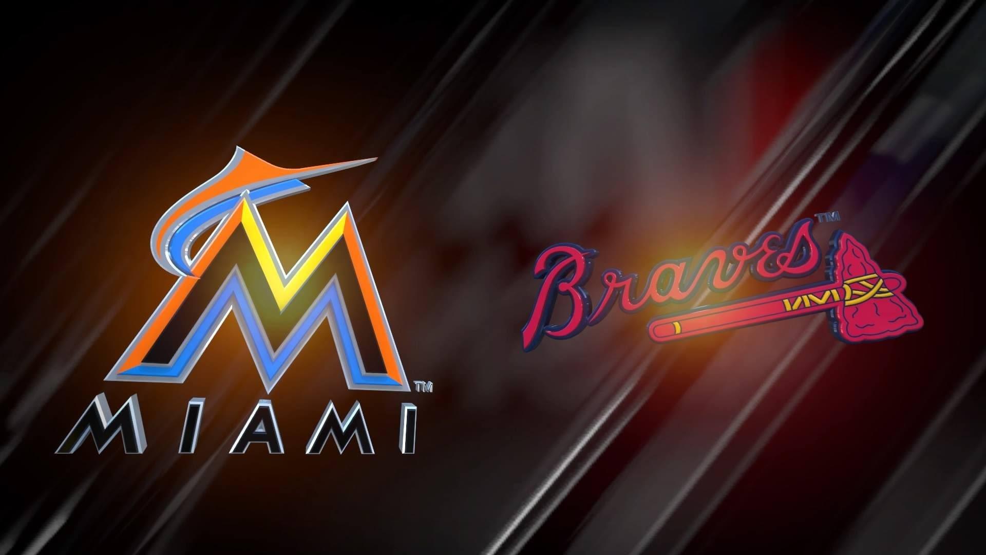 [PS4] MLB® 16 The Show™_ Miami MARLINS Vs Atlanta BRAVES