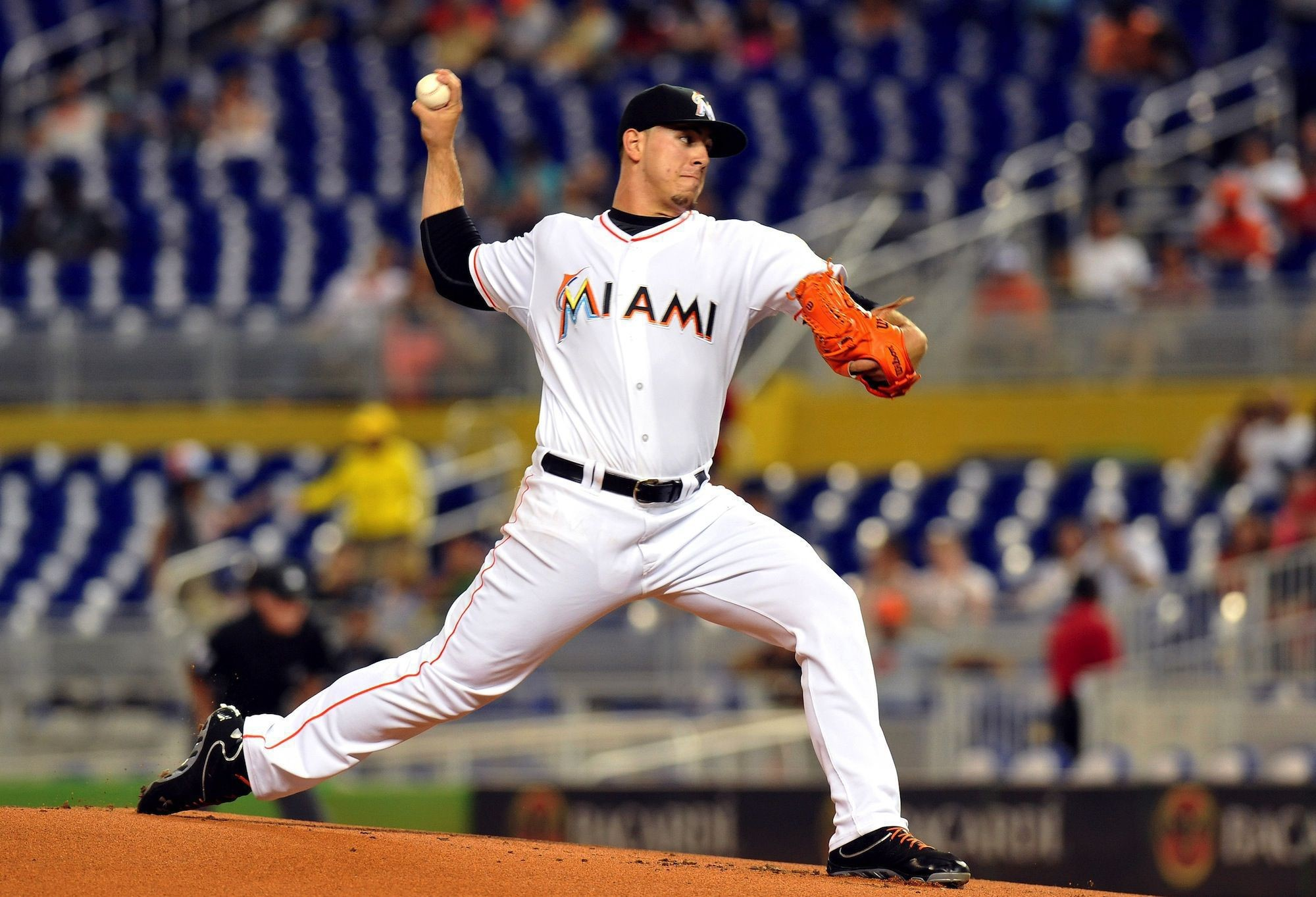Miami Marlins High Quality Wallpapers