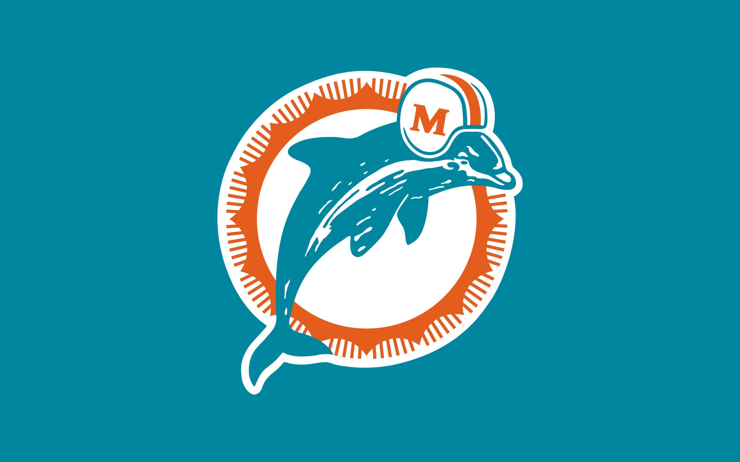 Miami Dolphins Wallpaper 14702