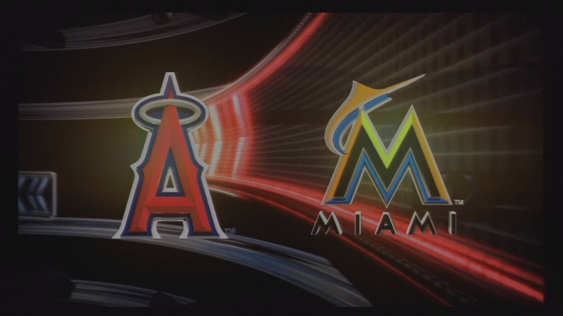 MLB 13 The Show Gameplay – Los Angeles Angels at Miami Marlins