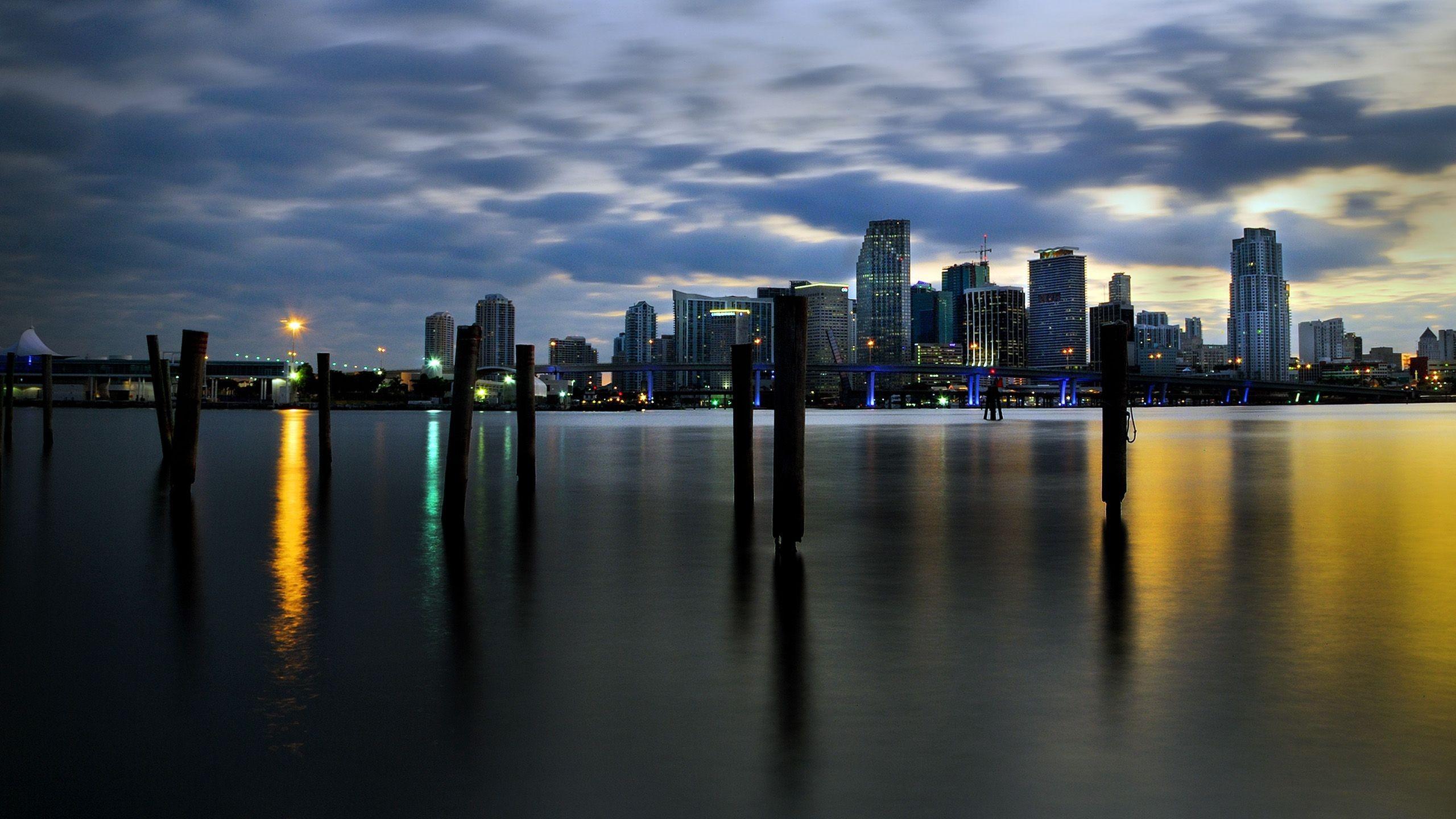 Miami City In Florida Wallpaper Cool Picture #98910x – Ehiyo.com