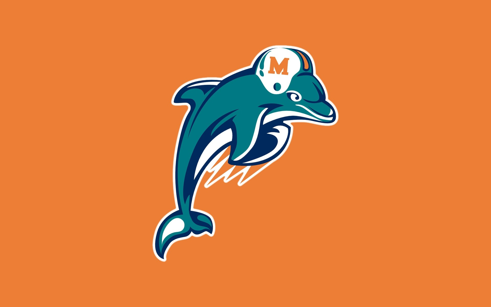 Miami Dolphins wallpaper desktop wallpapers