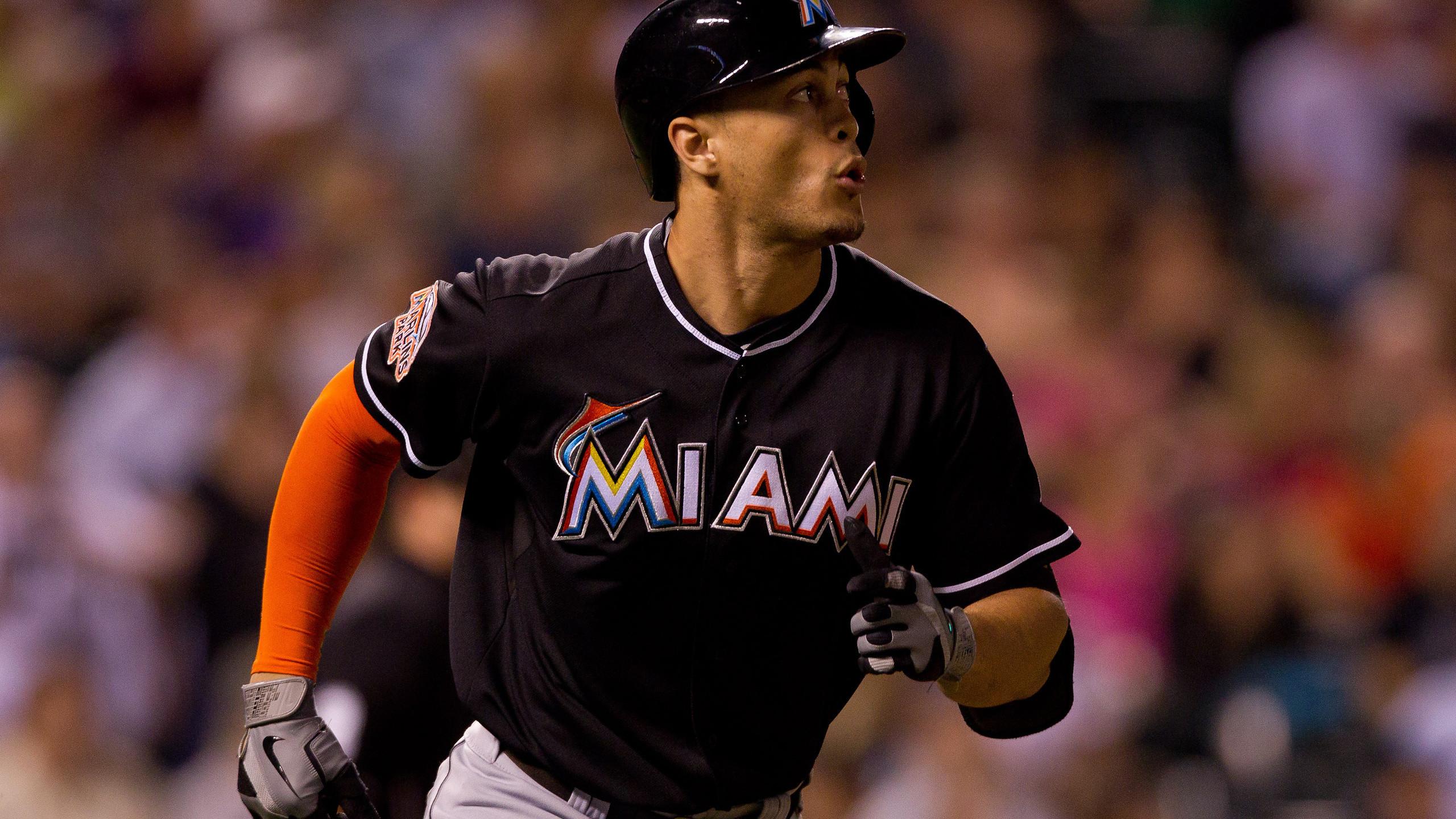 Miami Marlins, Mlb, Sports, Baseball, Miami Marlins Baseball Player