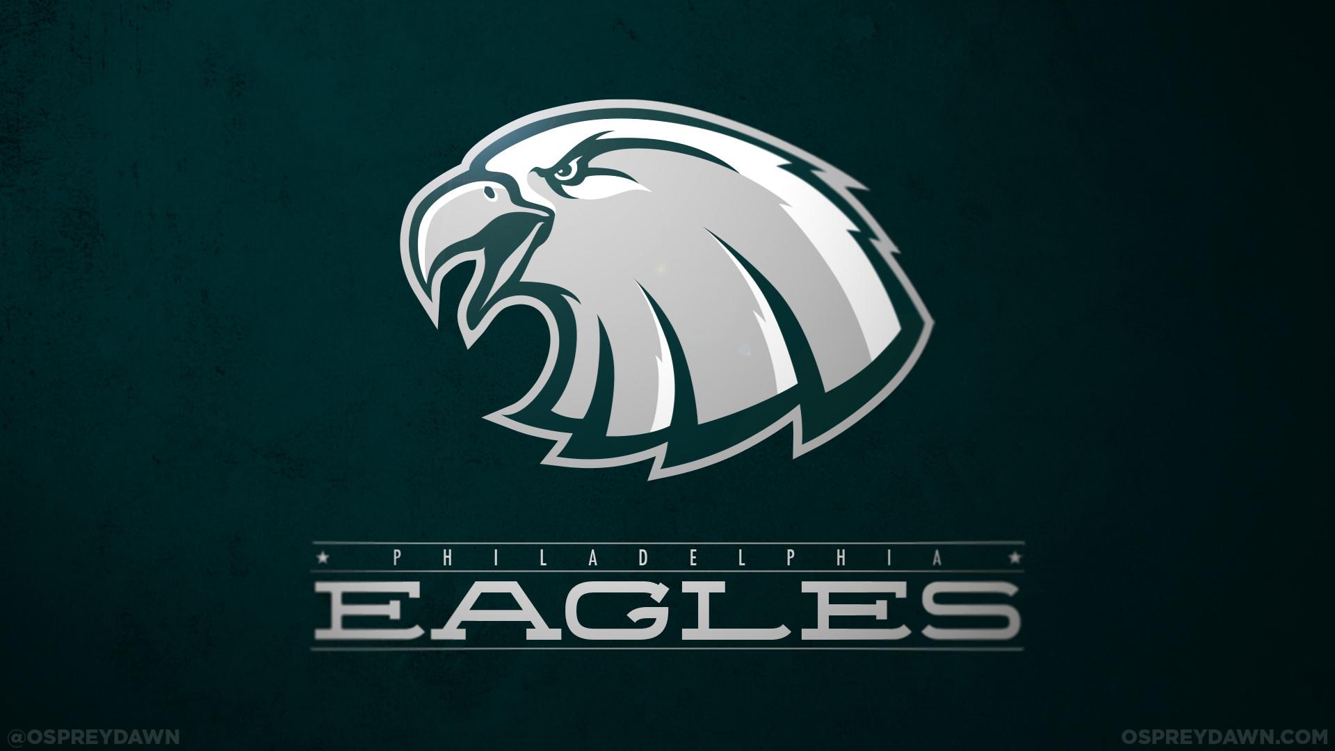 The Philadelphia Eagles – Osprey Dawn
