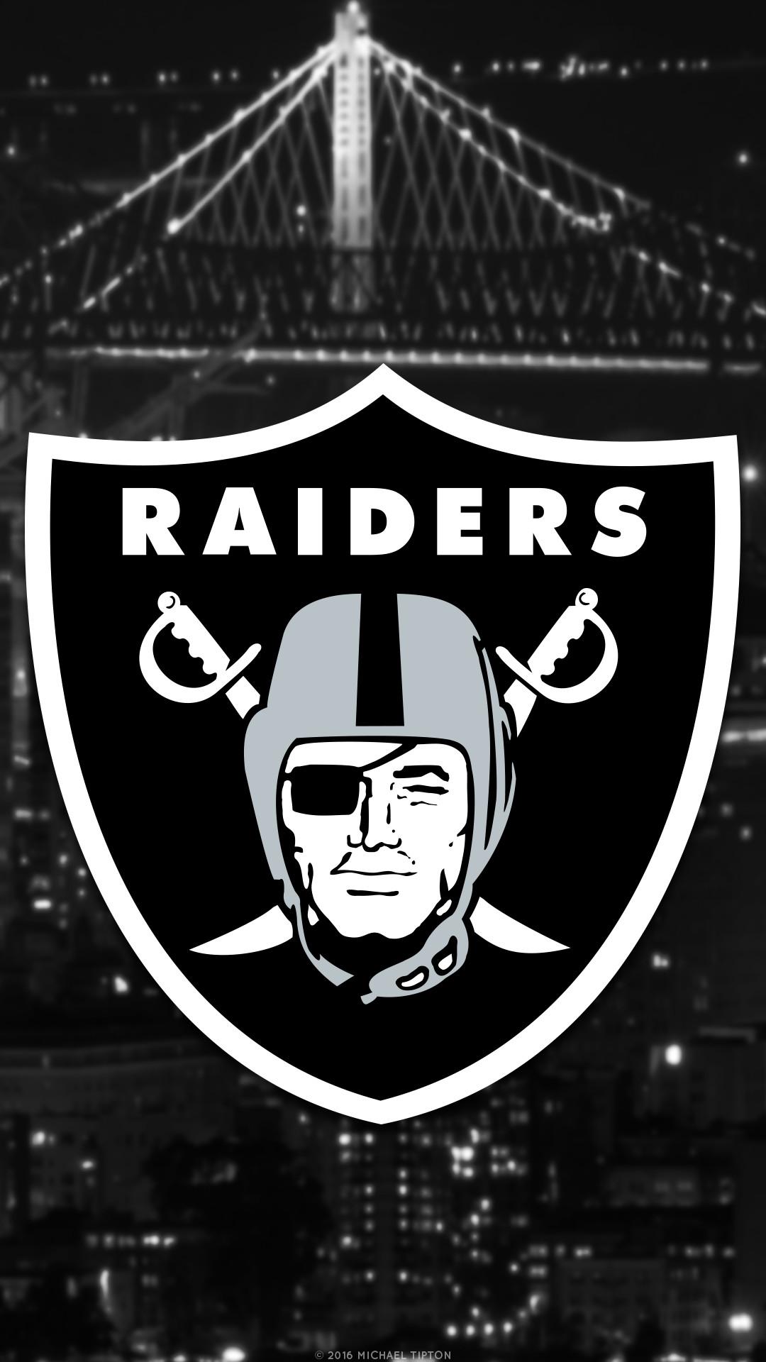 … galaxy Oakland Raiders city 2017 logo wallpaper free iphone 5, 6, 7,  galaxy s6