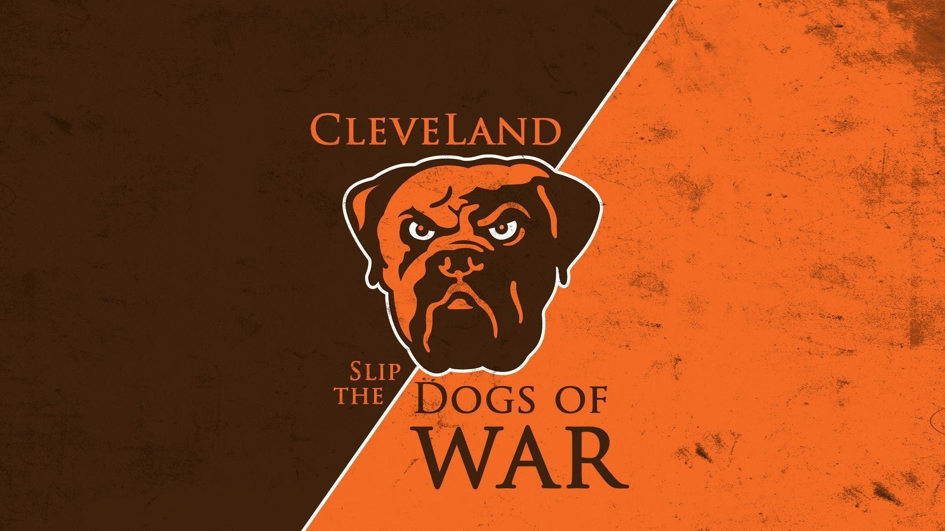 NFL Team Logo Cleveland Browns wallpaper HD 2016 in Football .
