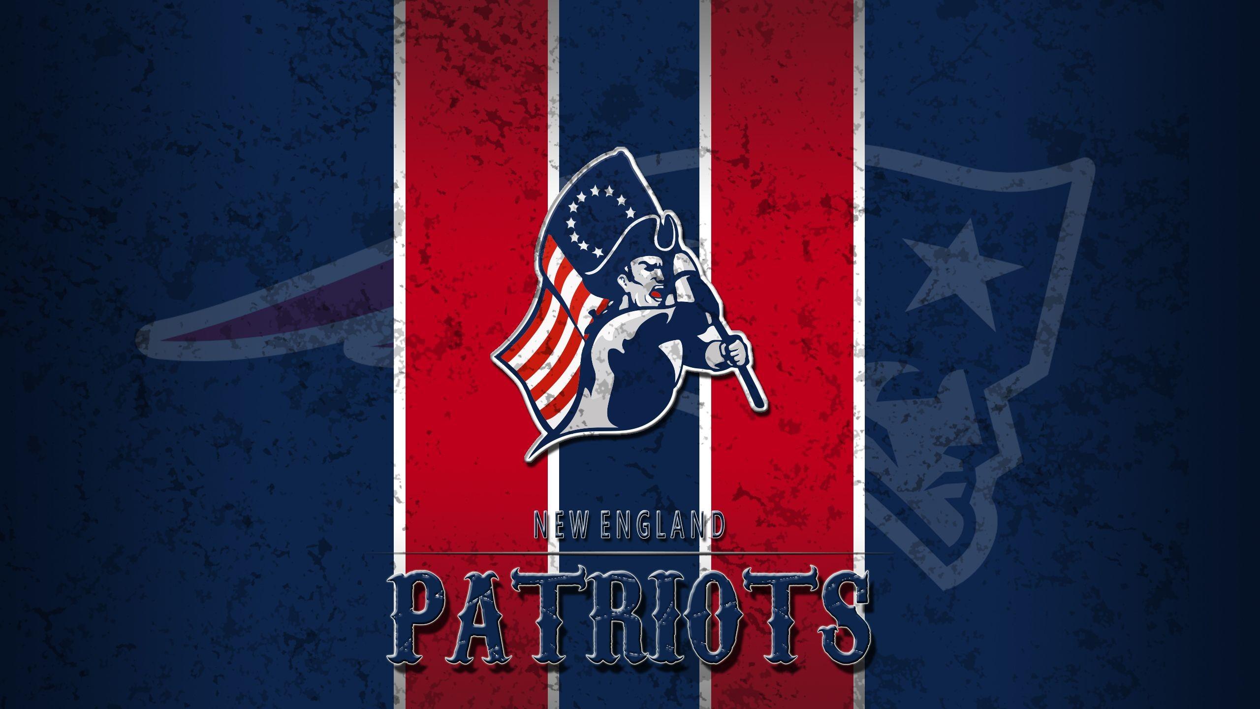 NFL Team Logo New England Patriots wallpaper HD. Free desktop .