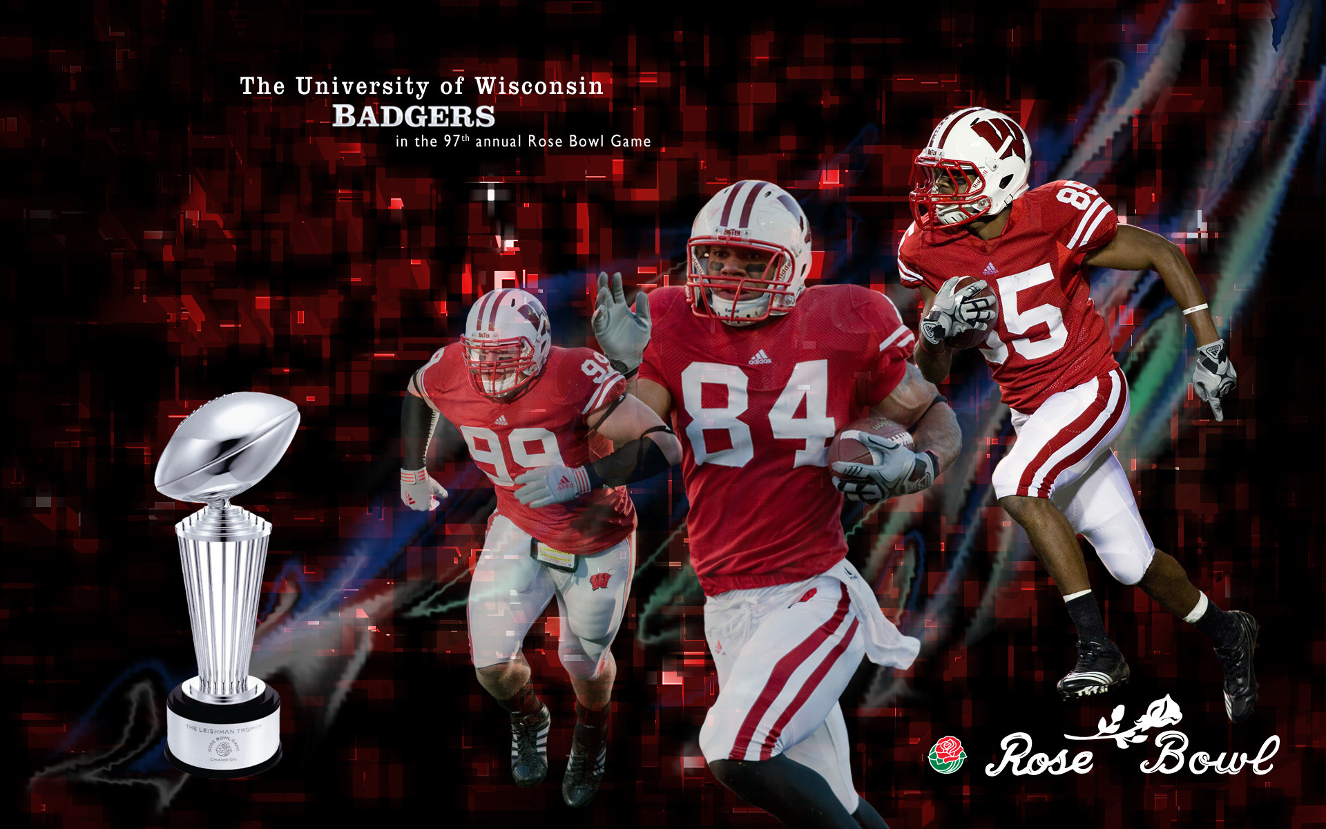 Go Back > Images For > Wisconsin Badgers Logo
