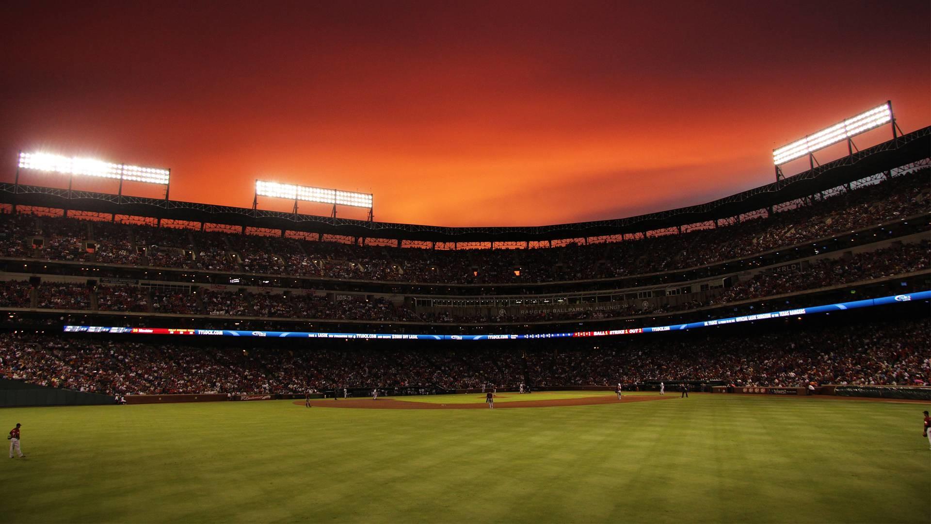 Download Baseball Stadium Hd Wallpaper Picture 47520 Label .