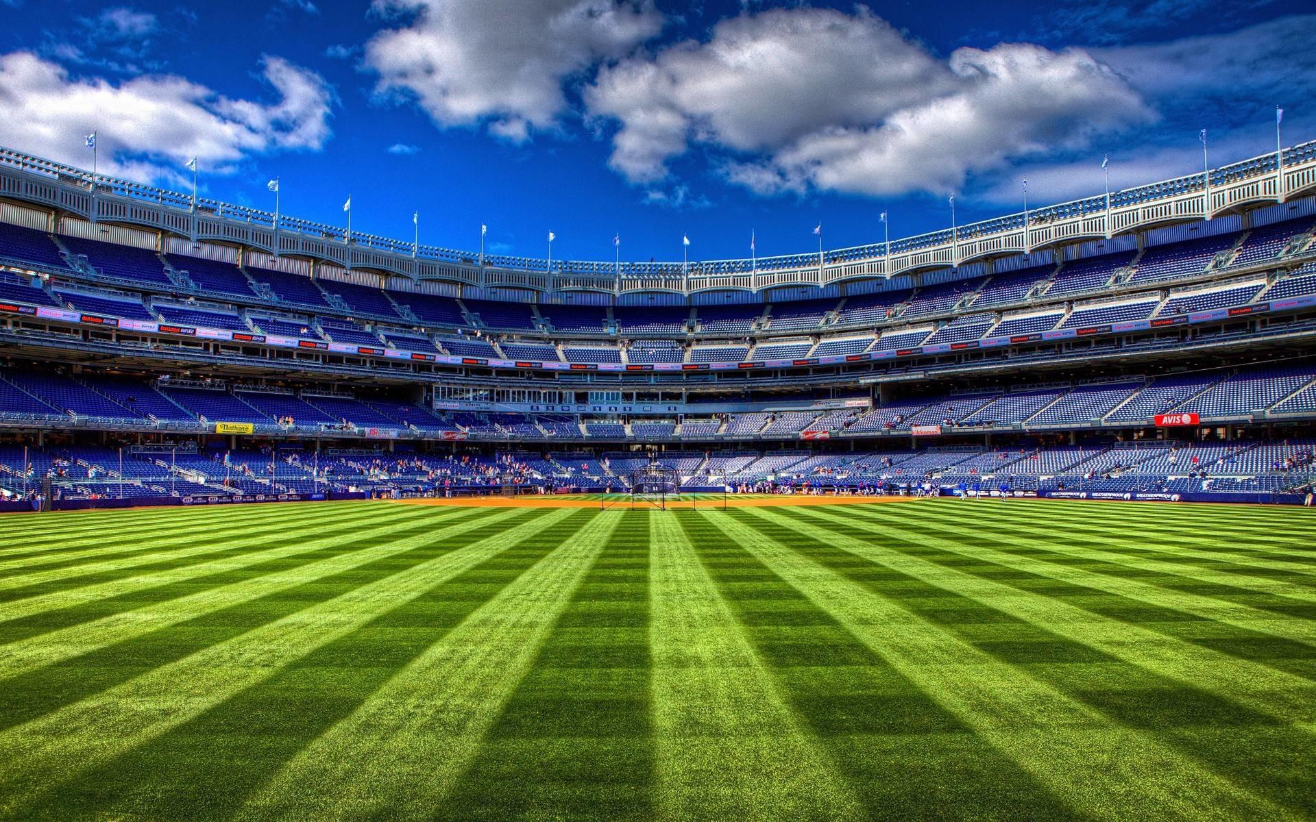 Yankee Stadium Wallpapers Wallpaper | HD Wallpapers | Pinterest | Hd  wallpaper, Yankee stadium and Wallpaper