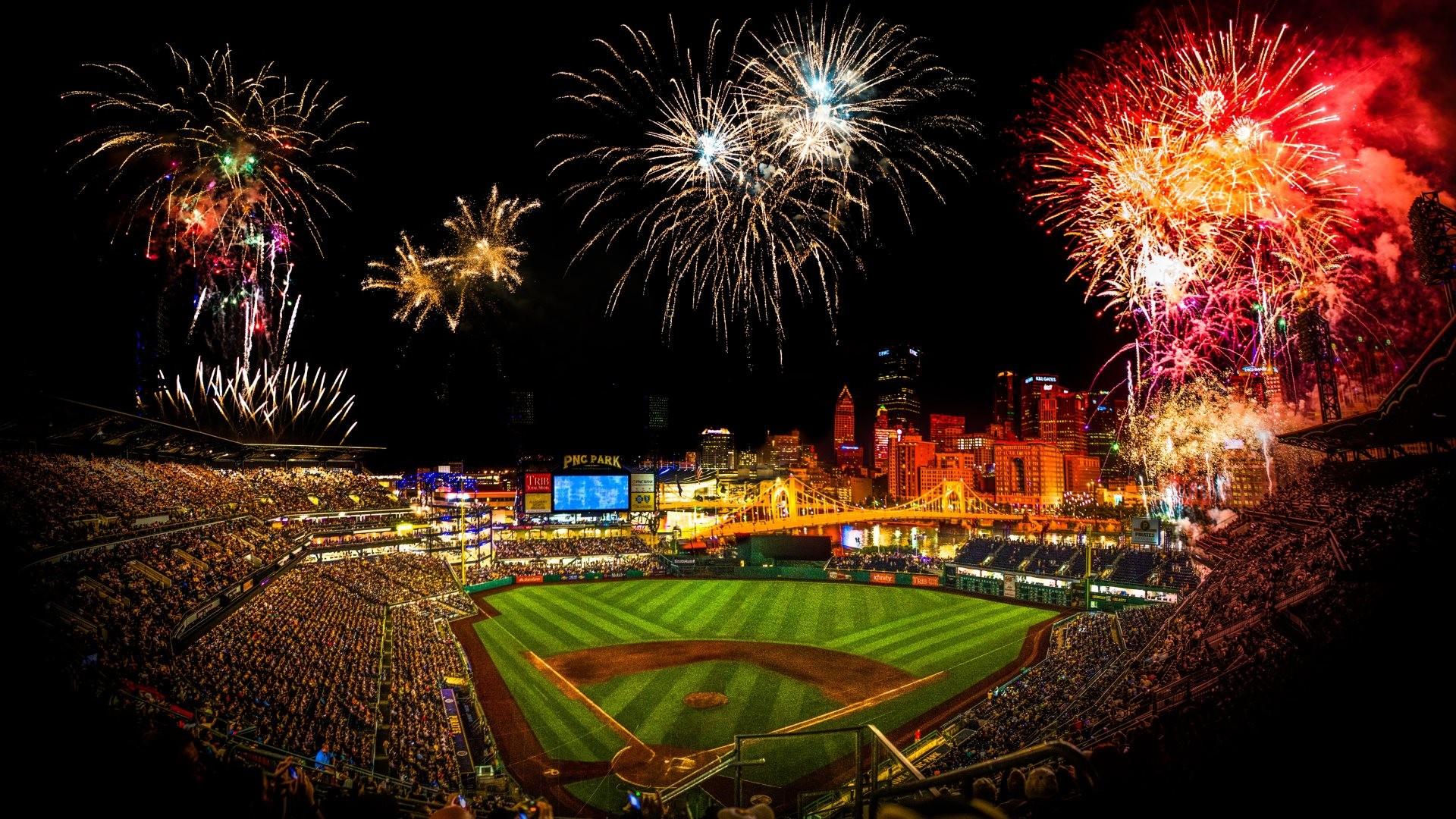 Best Baseball Stadiums – MLB Ballpark Rankings – Top 5 Ballparks .