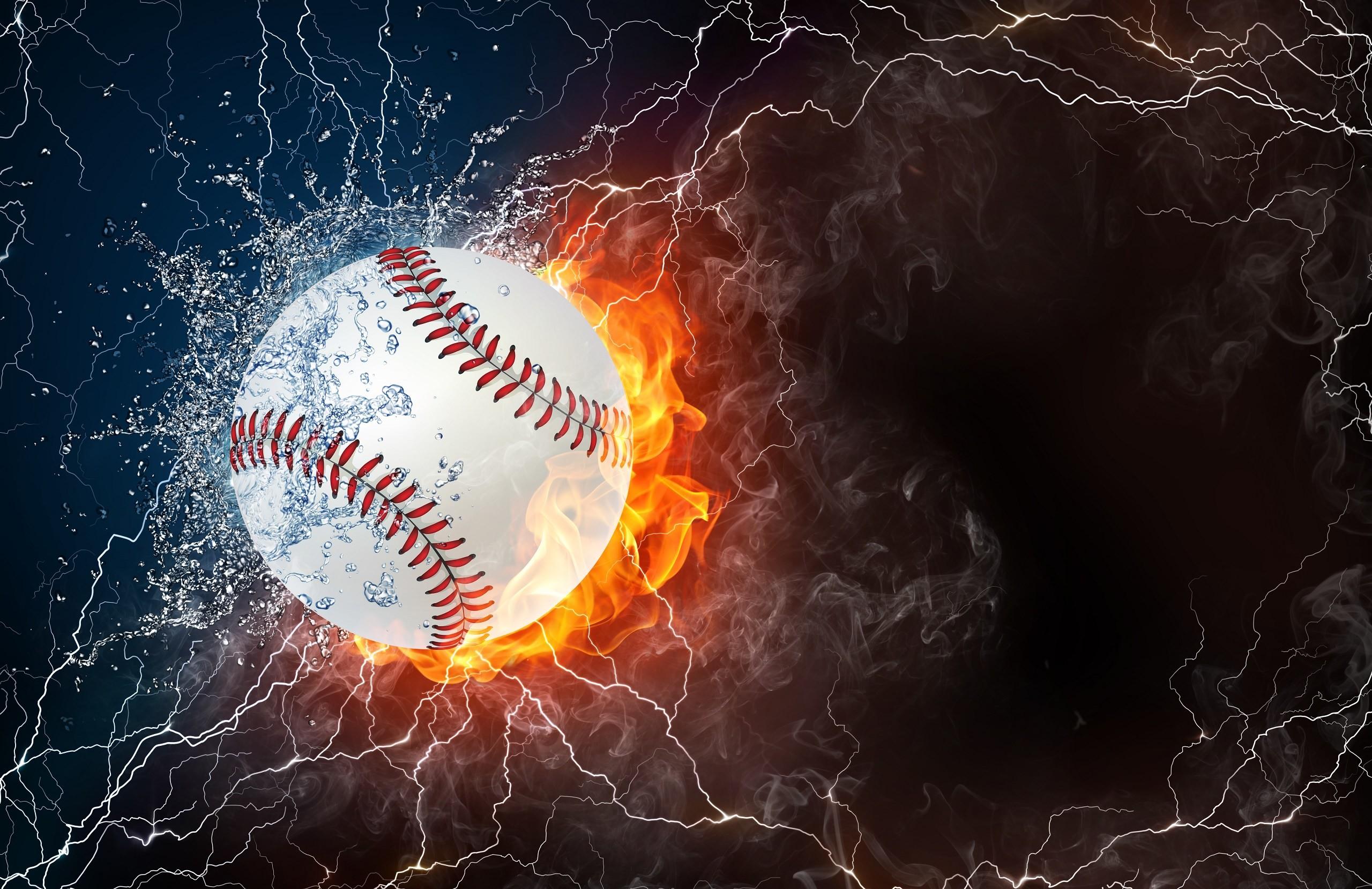 Amazing Sports Baseball Background #9823