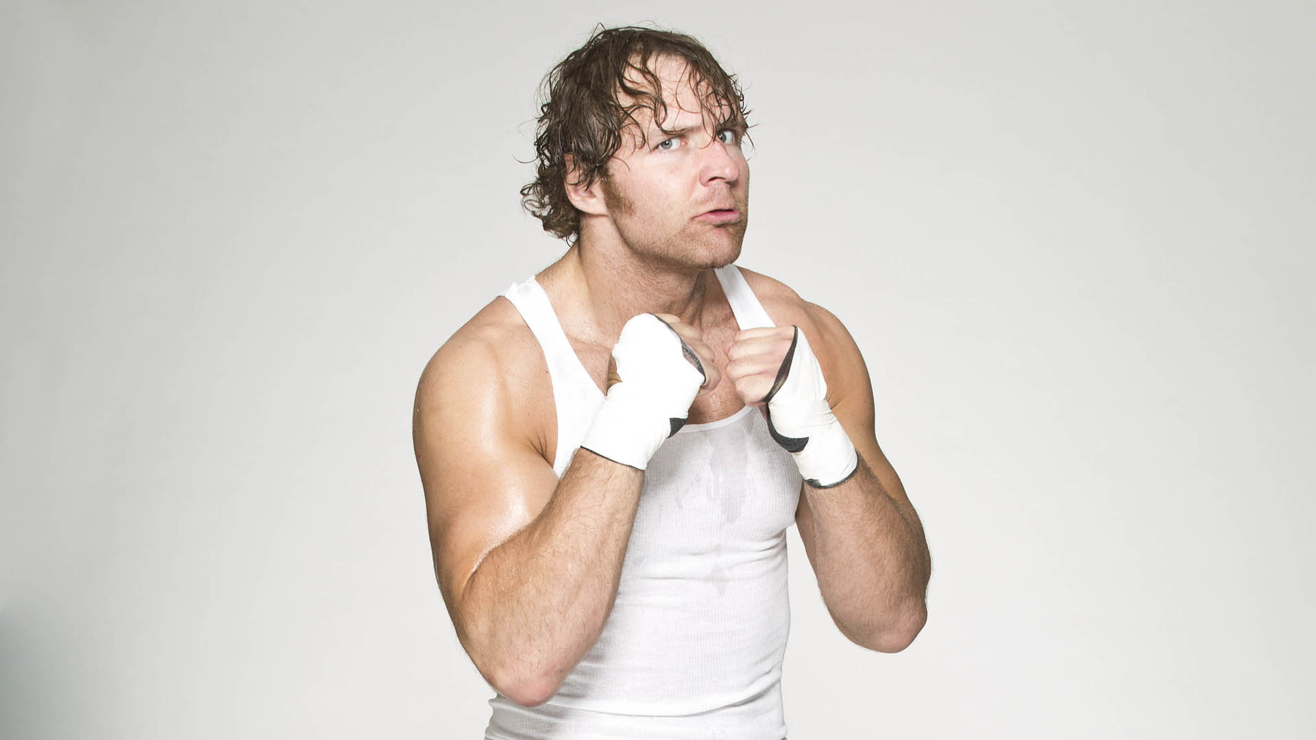 Exclusive clip of WWE film '12 Rounds 3: Lockdown' starring Dean Ambrose    WWE   Sporting News