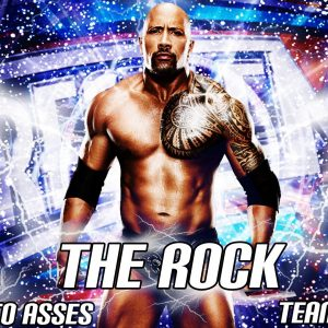 WWE Screensavers and Wallpaper