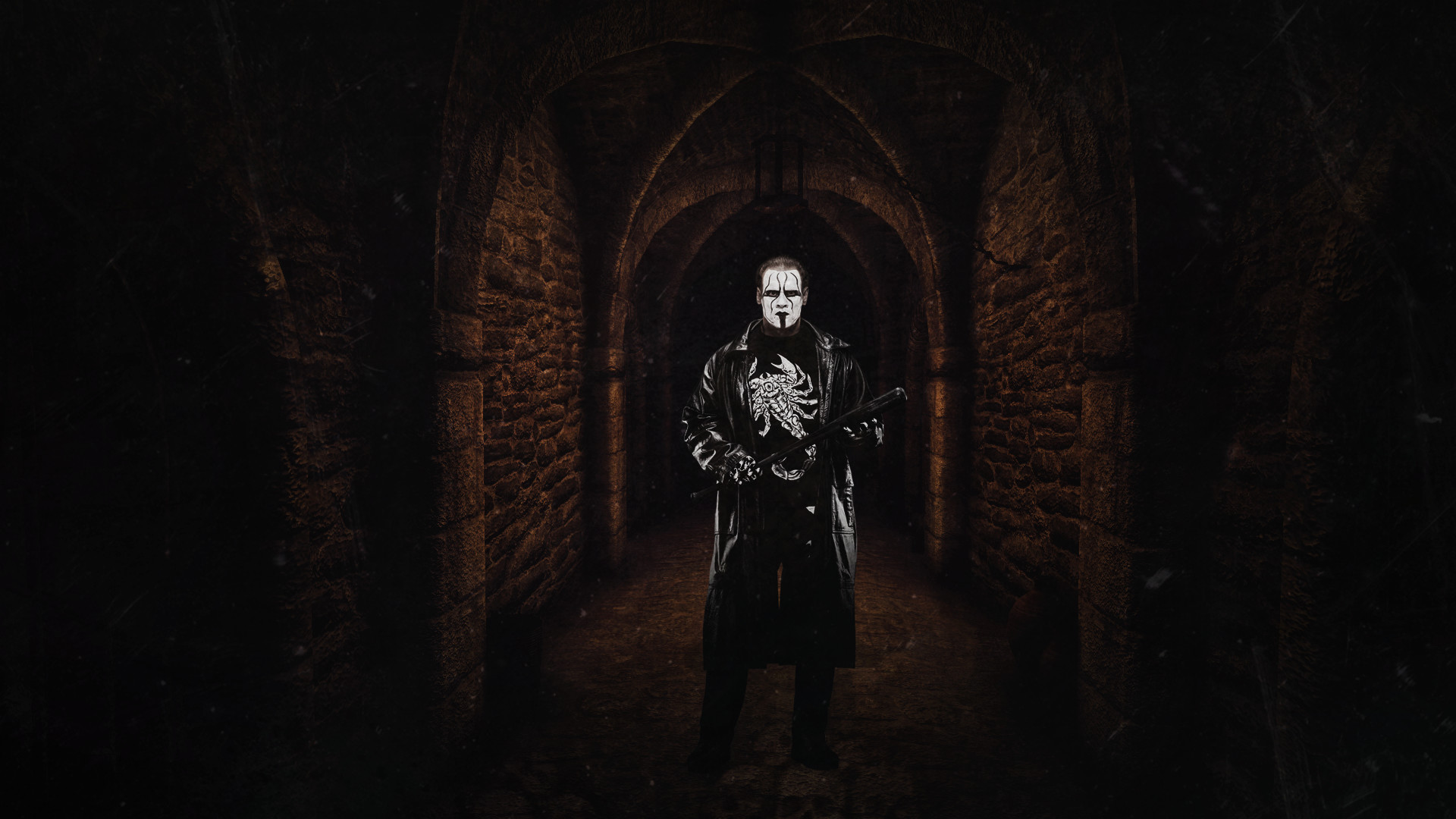 Beautiful WWE Sting Pictures in HD Quality
