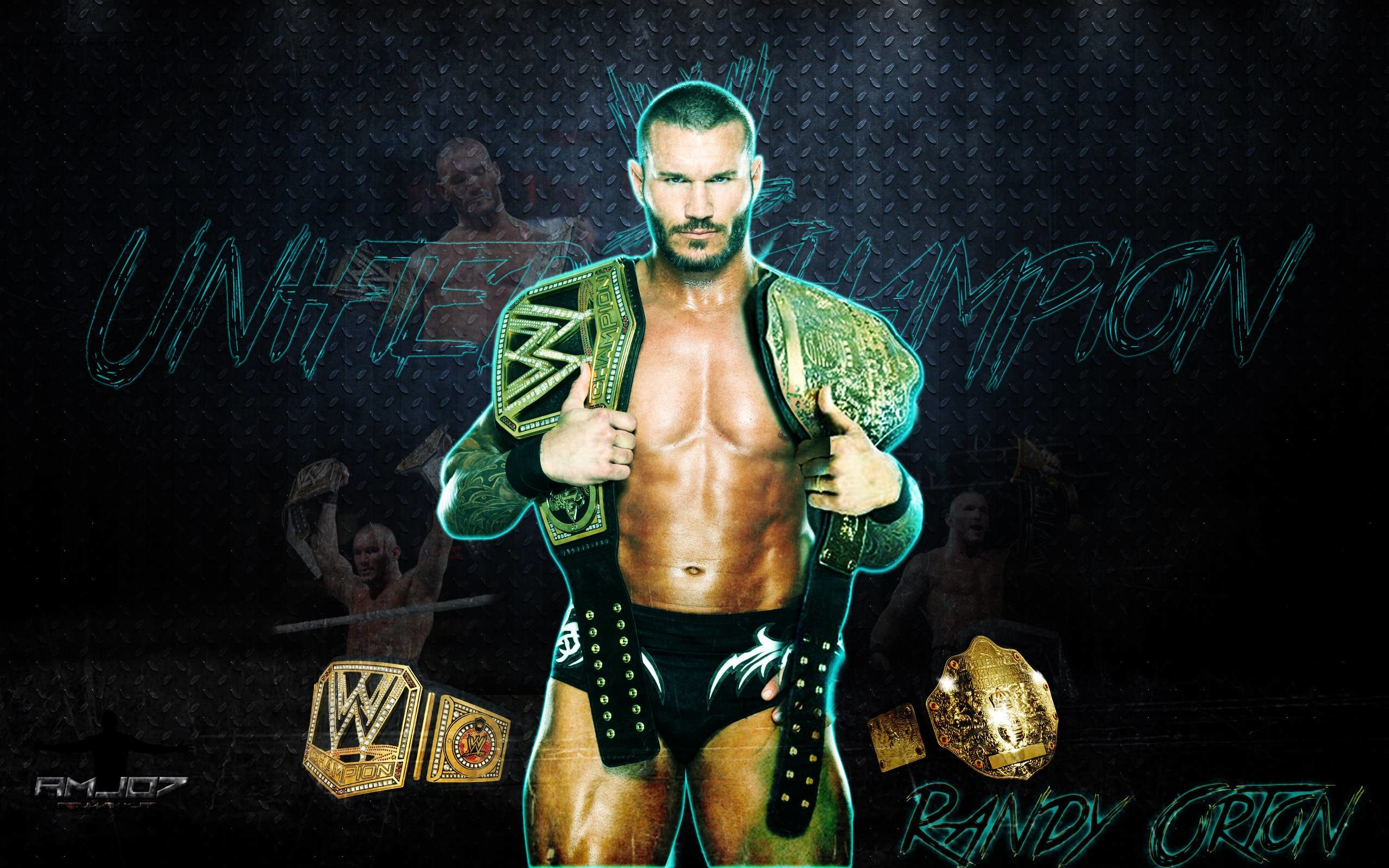Randy Orton Hd Wallpapers   Wallpapers Top 10