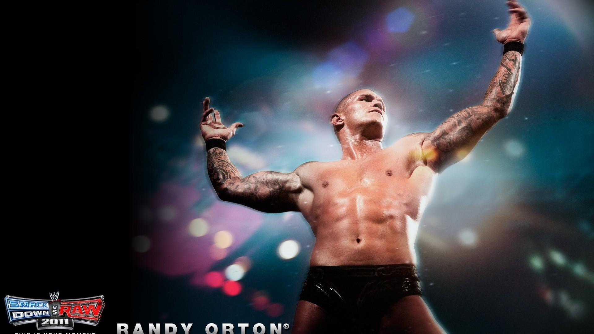 Wwe Desktop Randy Orton Wallpaper – MixHD wallpapers