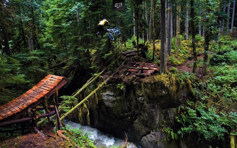 Downhill Mountain Bike Wallpapers – Wallpaper Cave