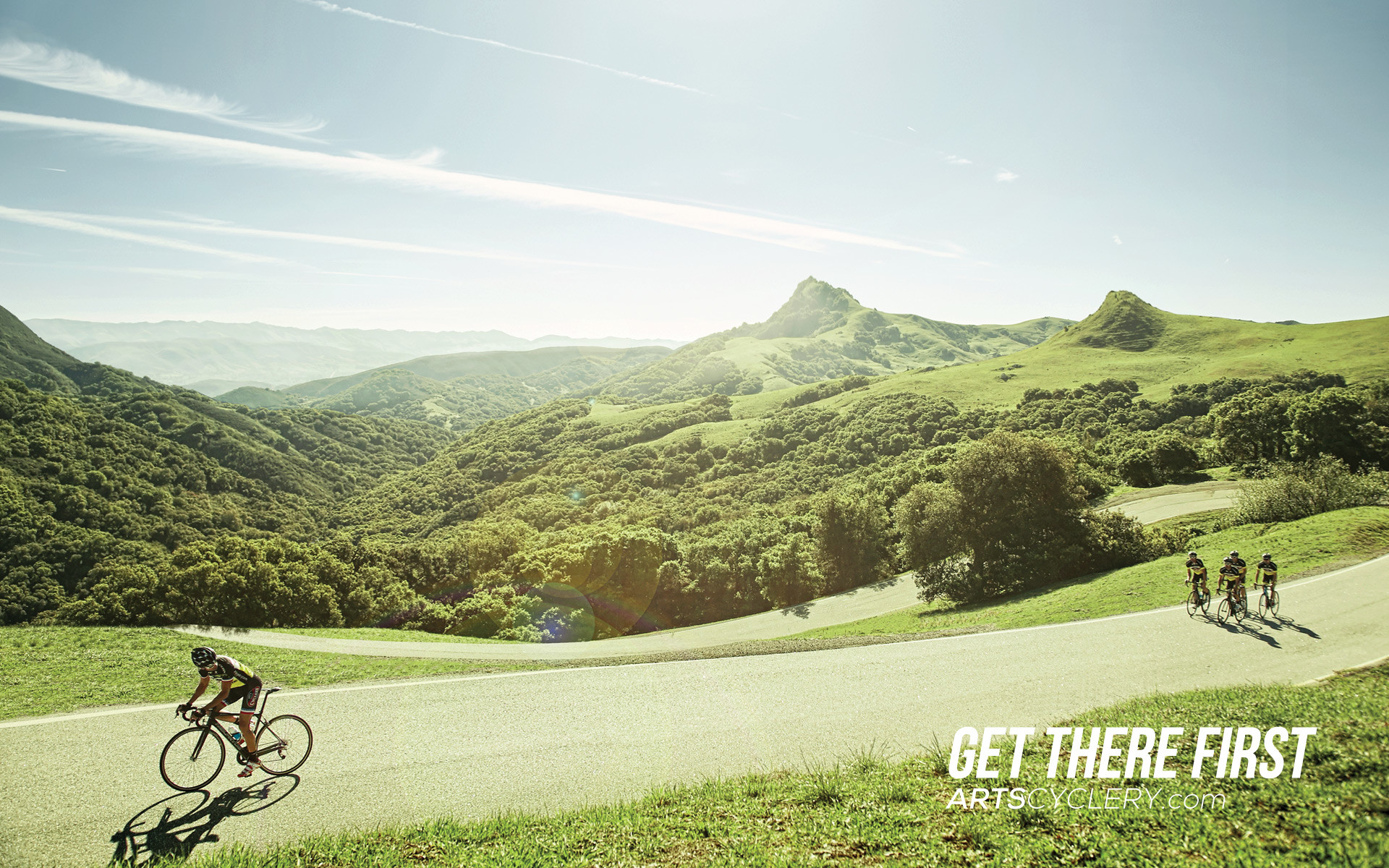 Road Cycling Wallpaper 62336 | UPSTORE