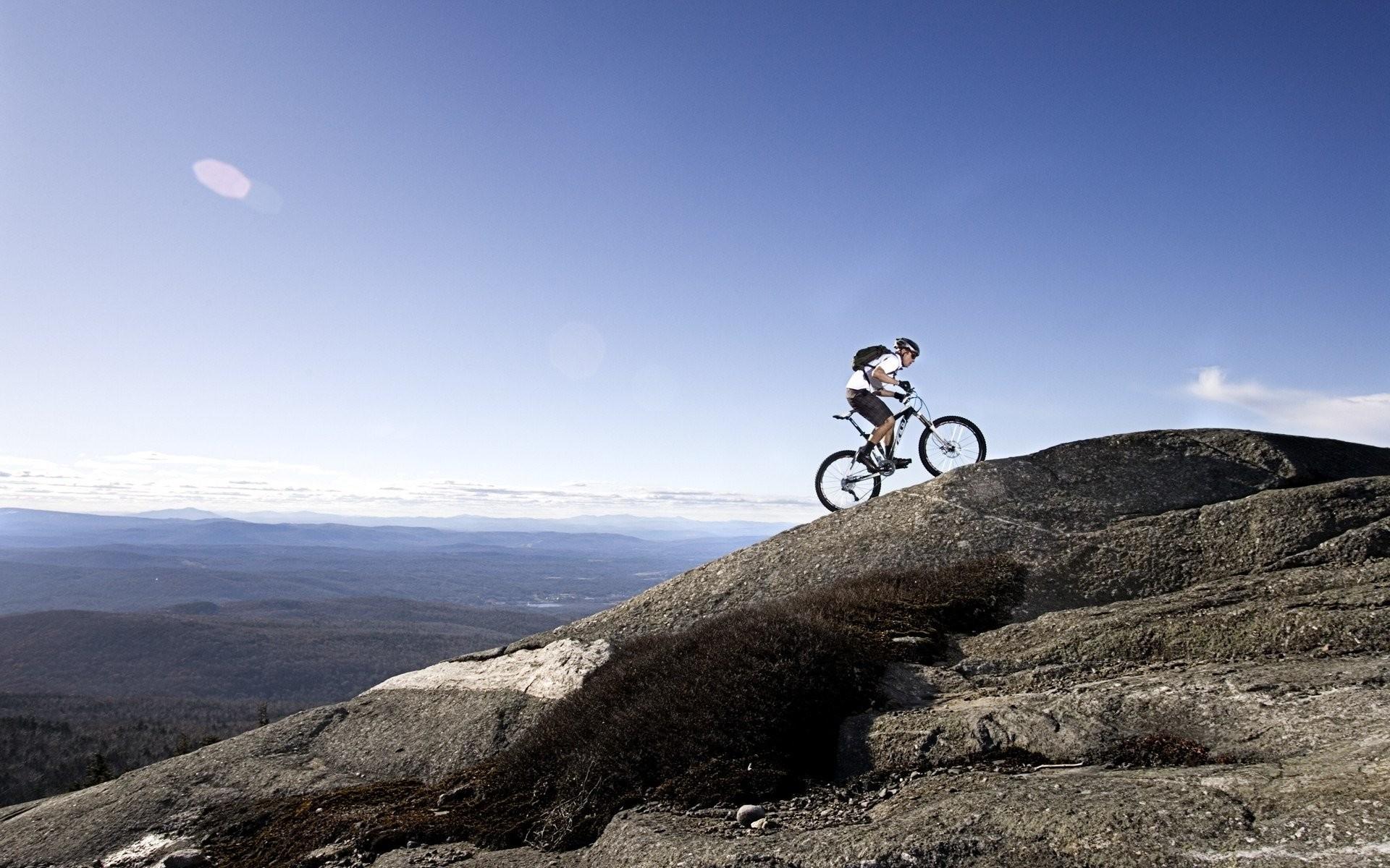 Mountainbike 622529 · mountainbike 569552