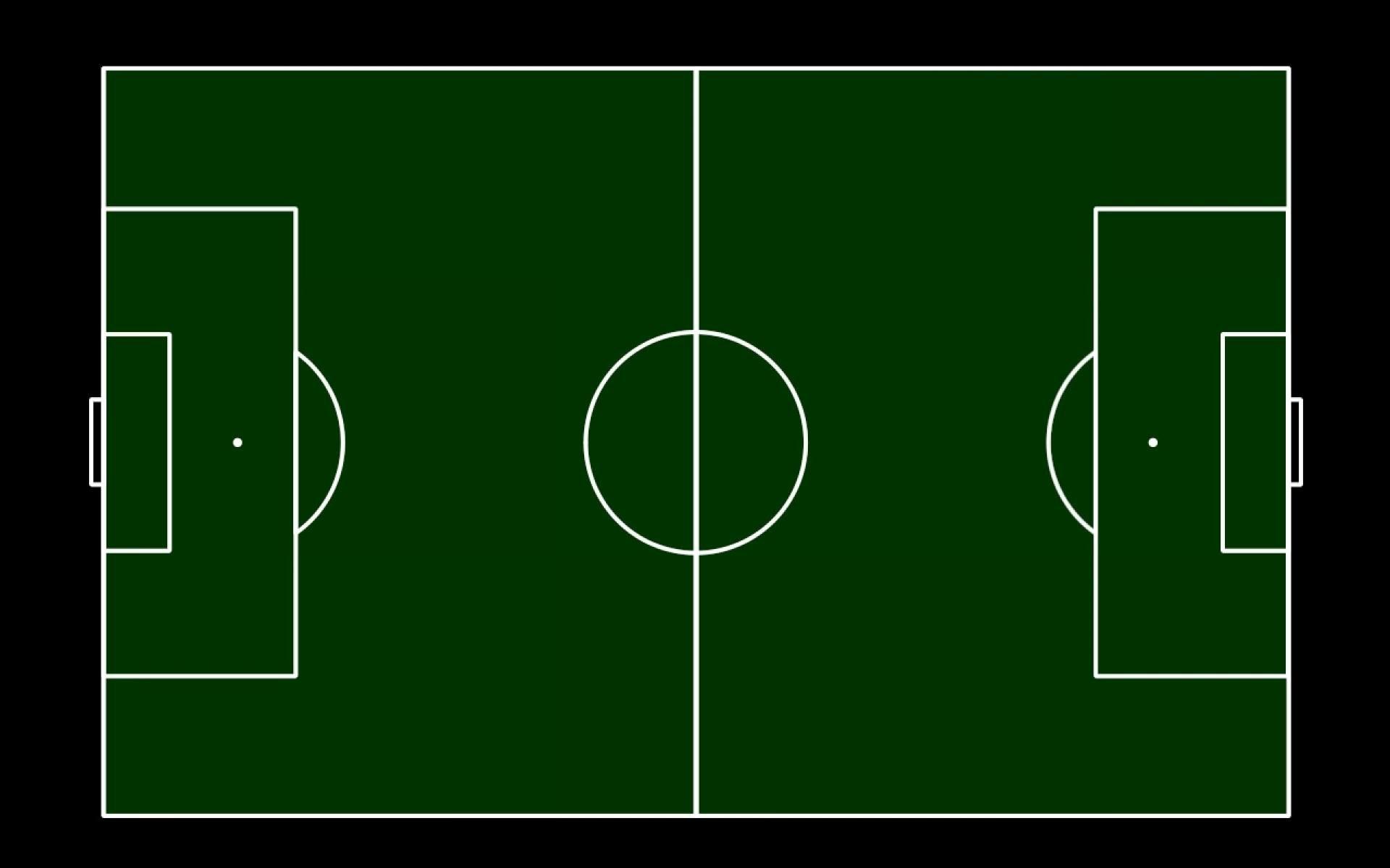 Desktop Football Field Background Soccer Sports
