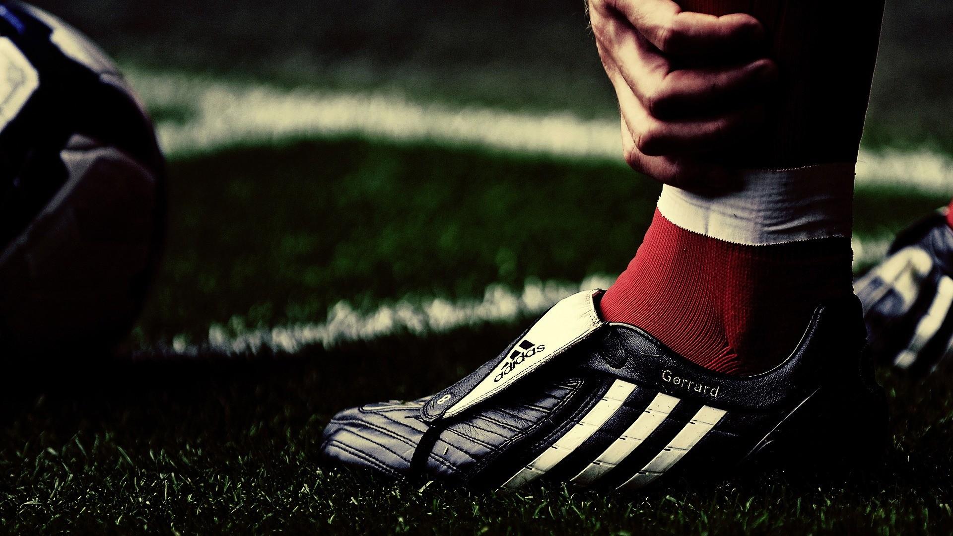 Adidas Soccer Shoe 1080p HD Sports Wallpaper