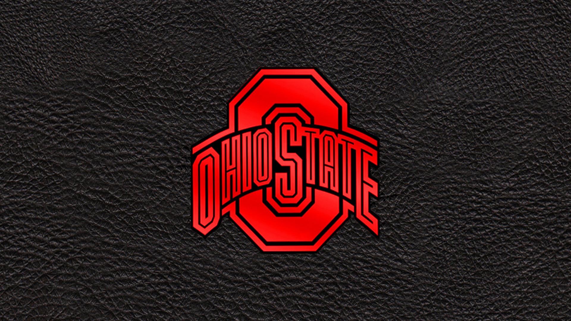 Ohio State Buckeyes.
