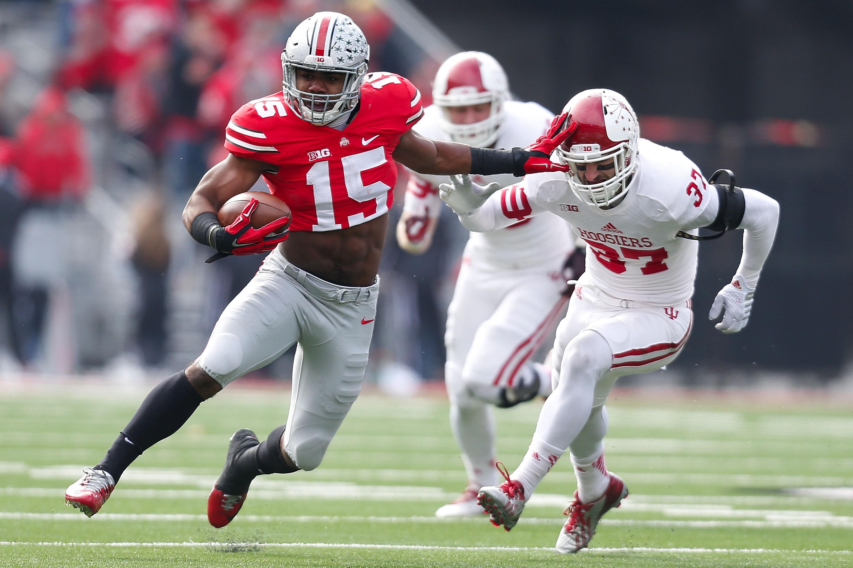 OhioStateBuckeyes.com Best of Buckeye Best (2014 Football) :: The Ohio State  University Official Athletic Site