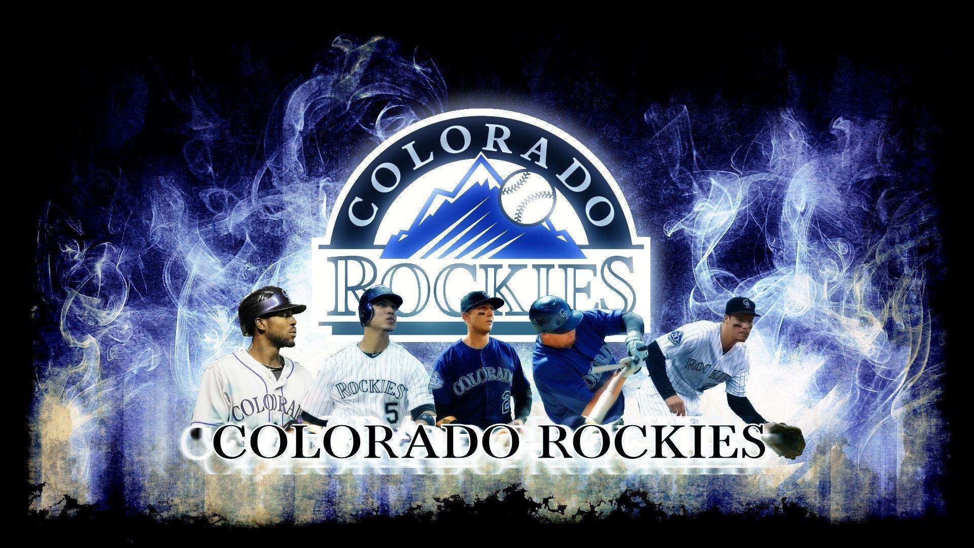 Colorado Rockies Wallpapers Hd