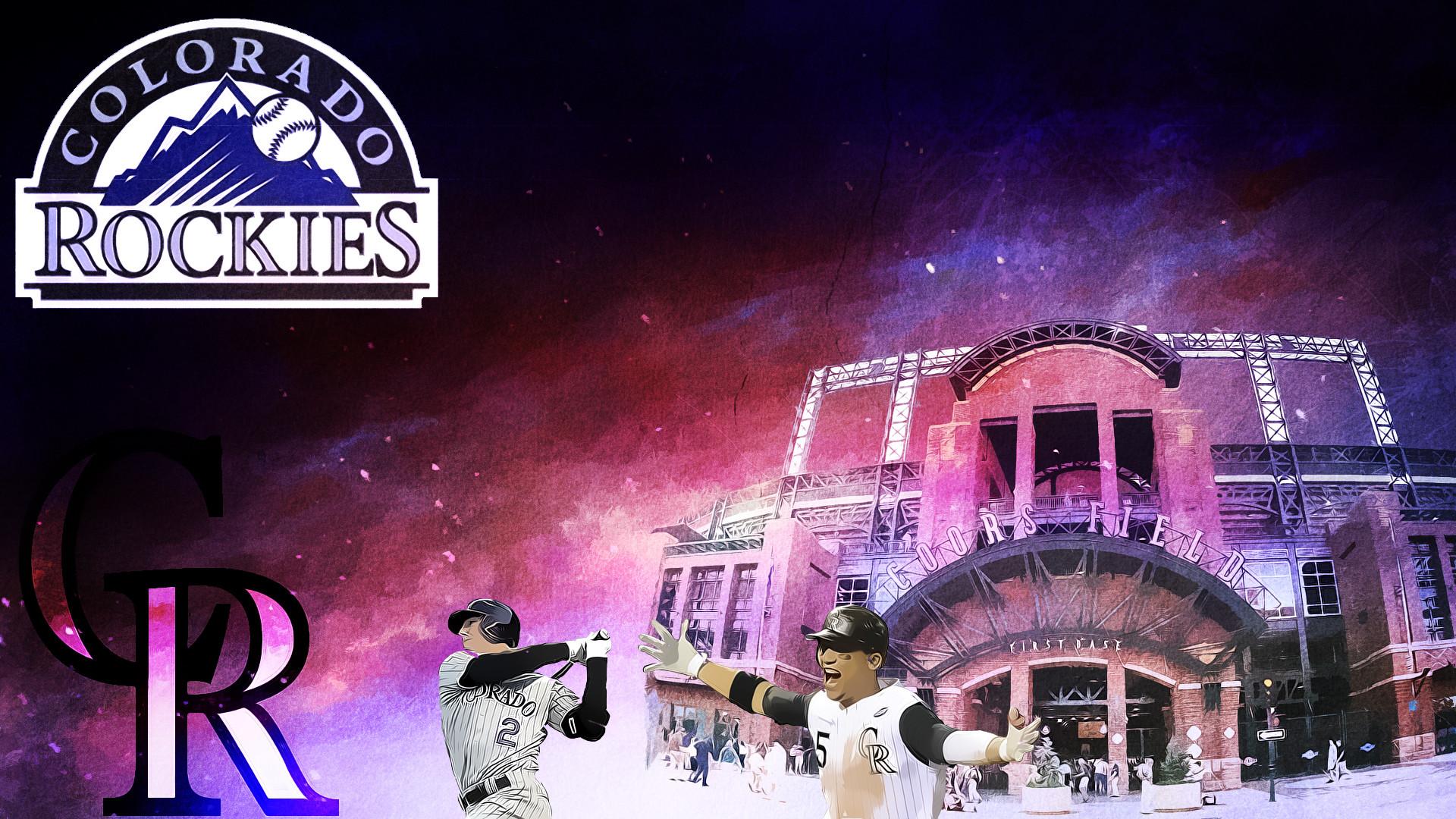 COLORADO ROCKIES baseball mlb (1) wallpaper     227929    WallpaperUP
