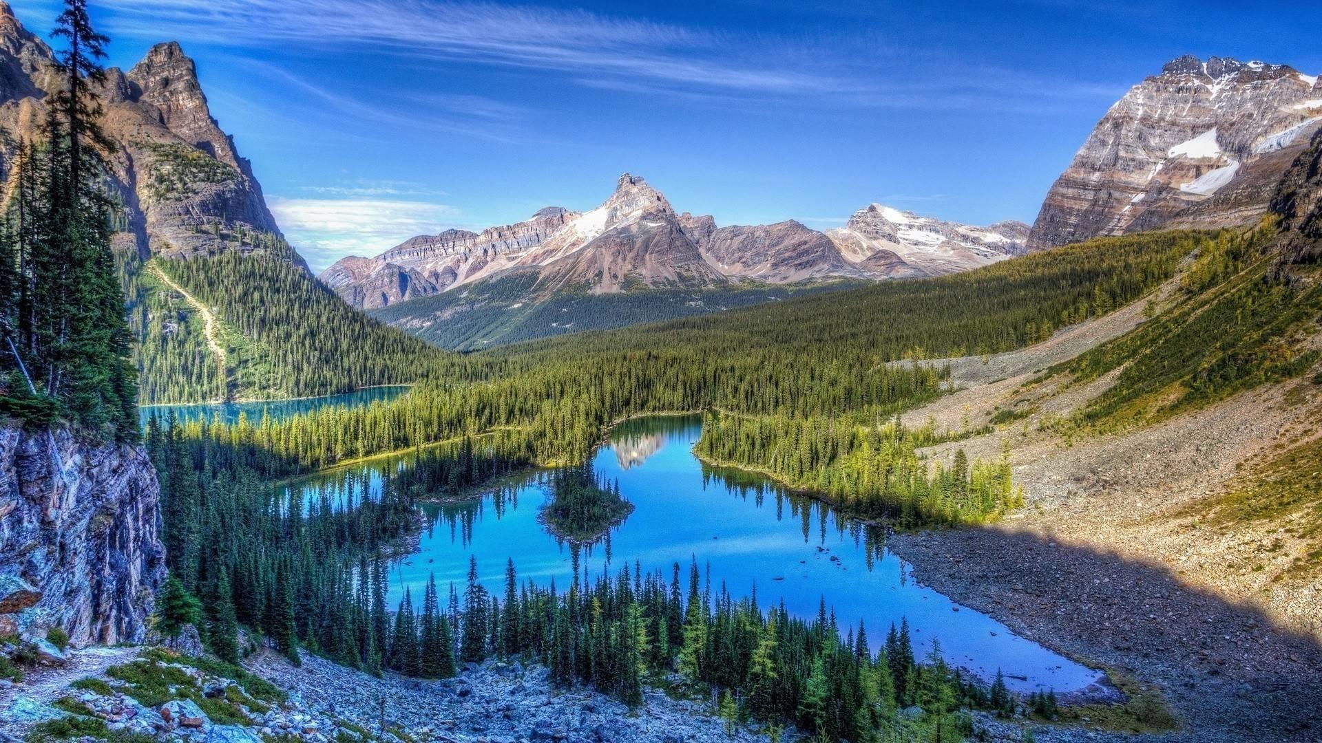 Rocky Mountain National Park Wallpaper Wallpaper   4Wlp