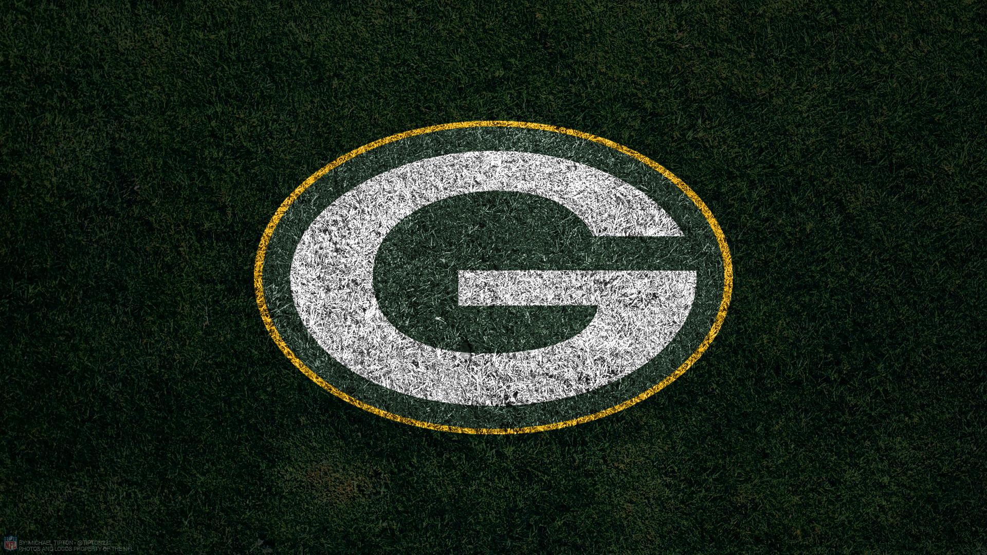 … Green Bay Packers 2017 turf football logo wallpaper free pc desktop  computer